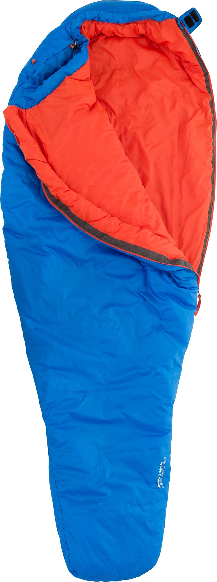Mountain Hardwear Mountain Hardwear Lamina™ Z 34F/1C Long, размер 198L цена
