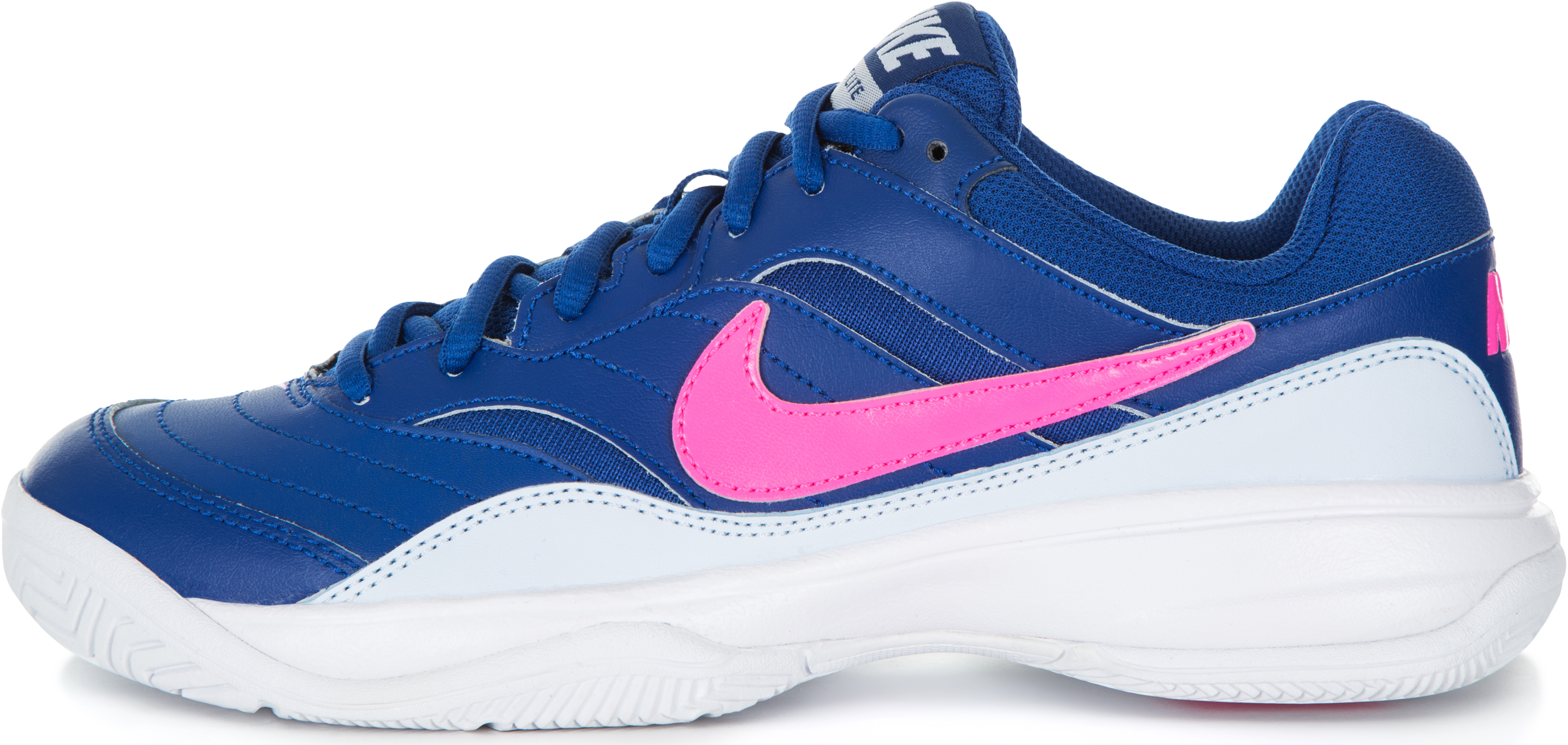 Nike Кроссовки женские Court Lite, размер 39,5