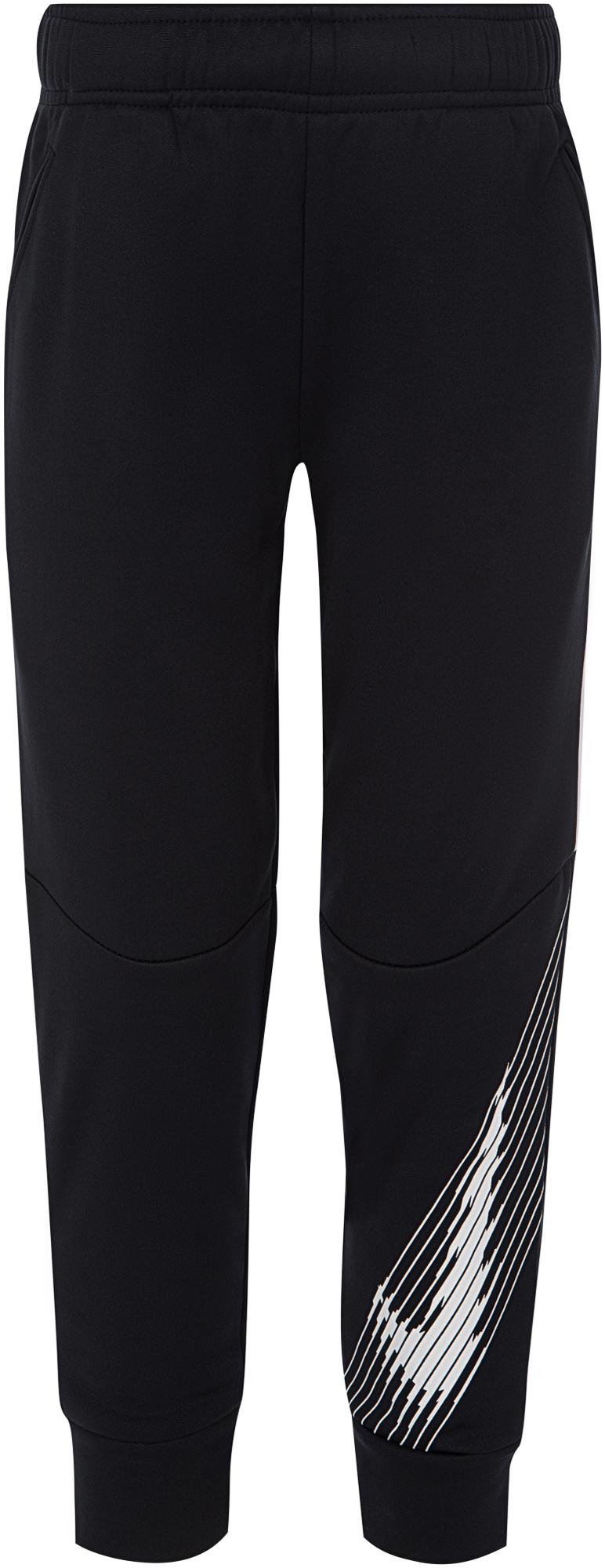 Nike Брюки для мальчиков Therma, размер 122