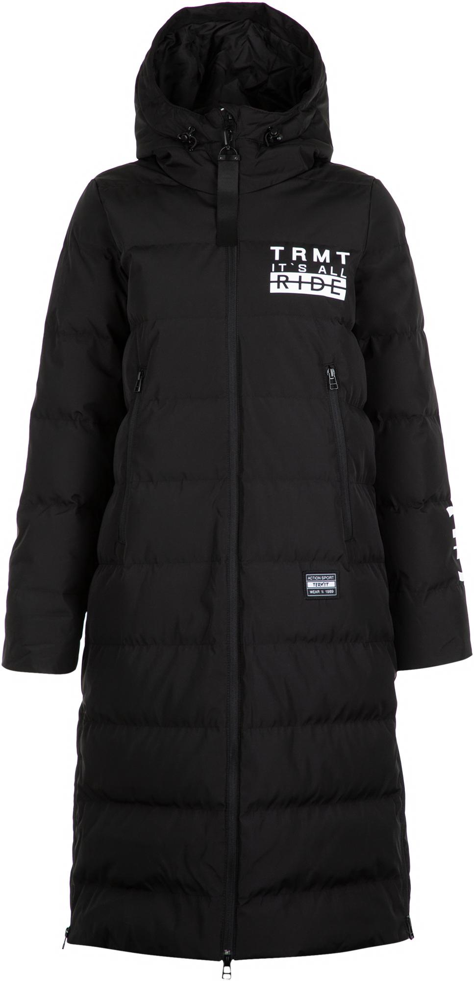 Termit Куртка пуховая женская Termit, размер 42