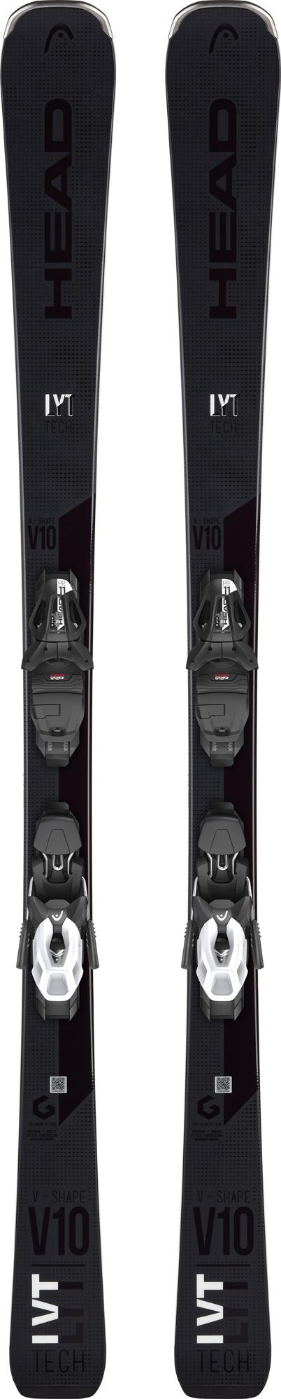 Head V-Shape V10 SW LYT-PR (19/20)
