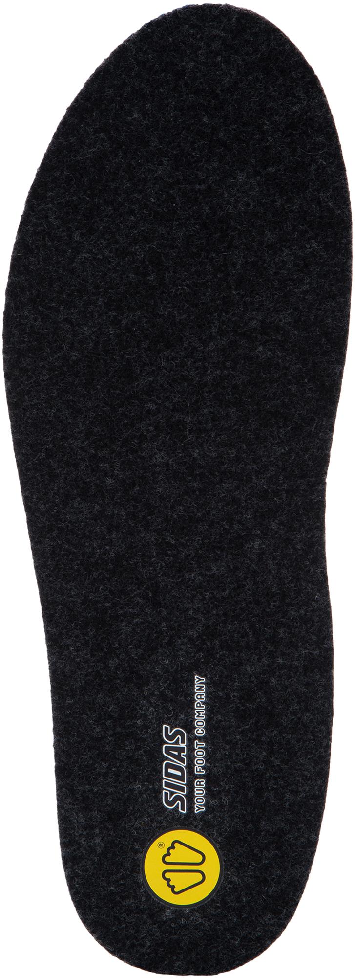 Sidas Стельки Custom Comfort Merino, размер 39-41