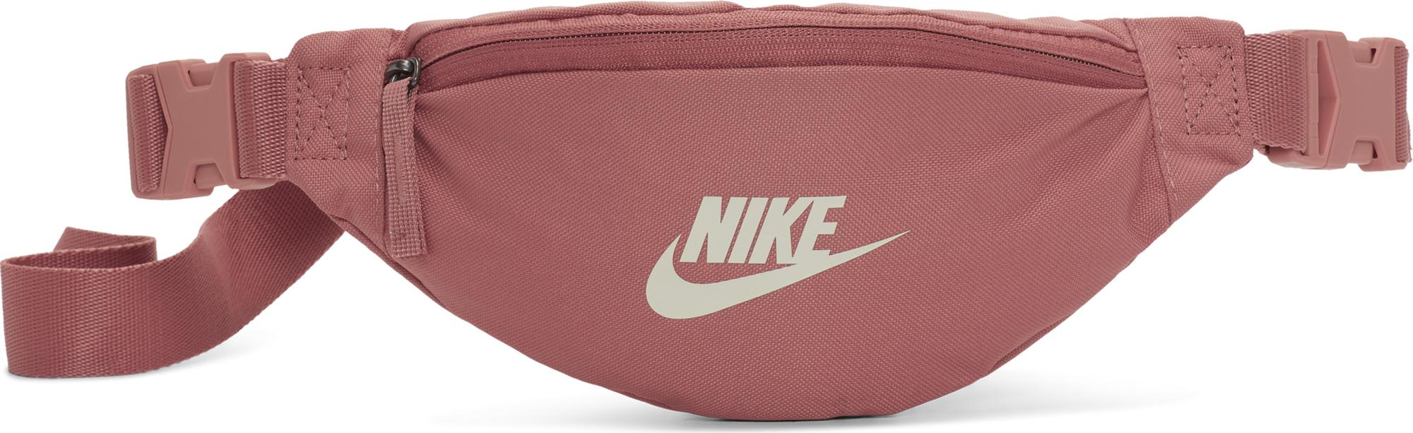 Nike Сумка на пояс женская Nike Heritage Hip