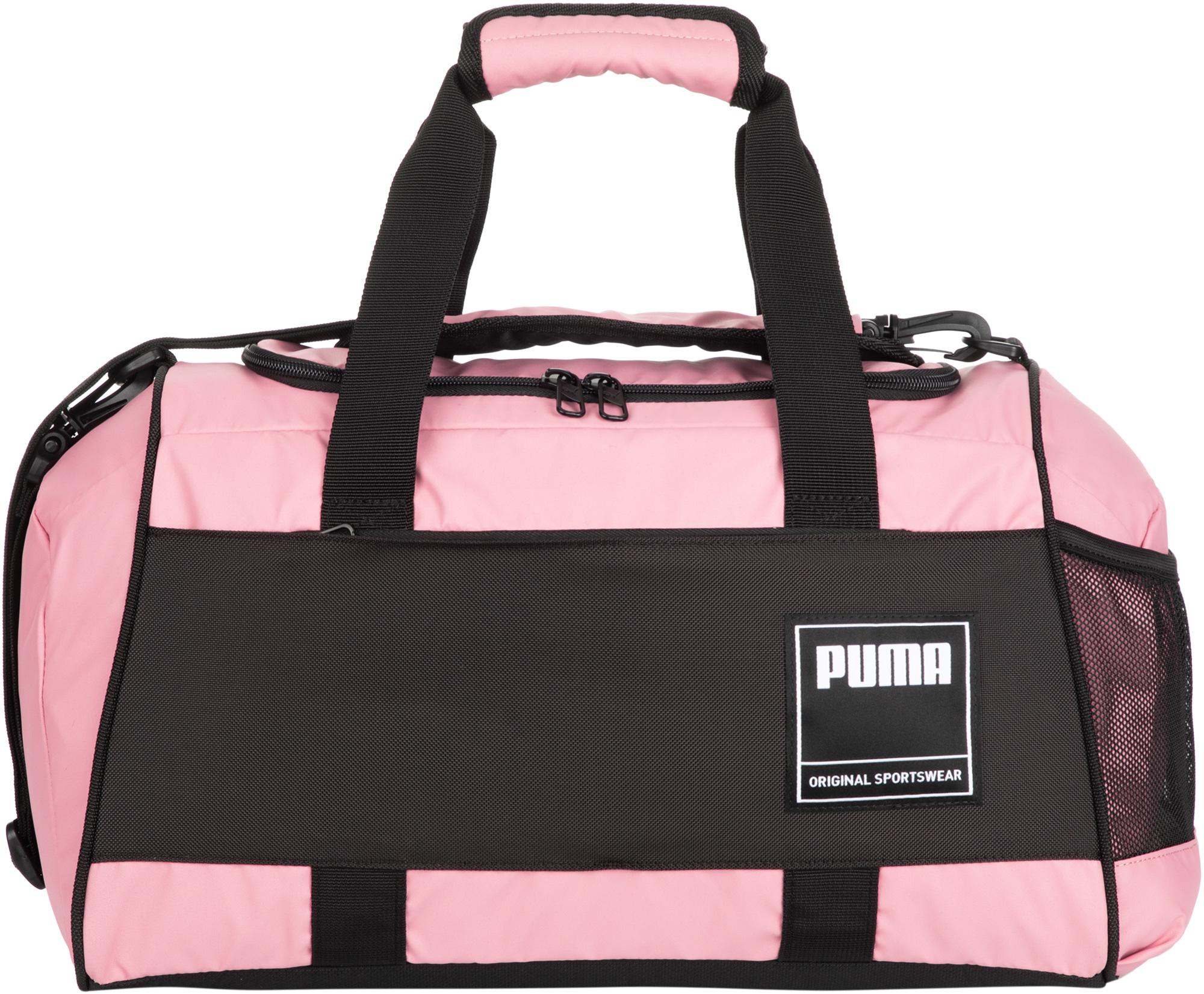 Puma Сумка женская Puma puma сумка puma challenger размер null
