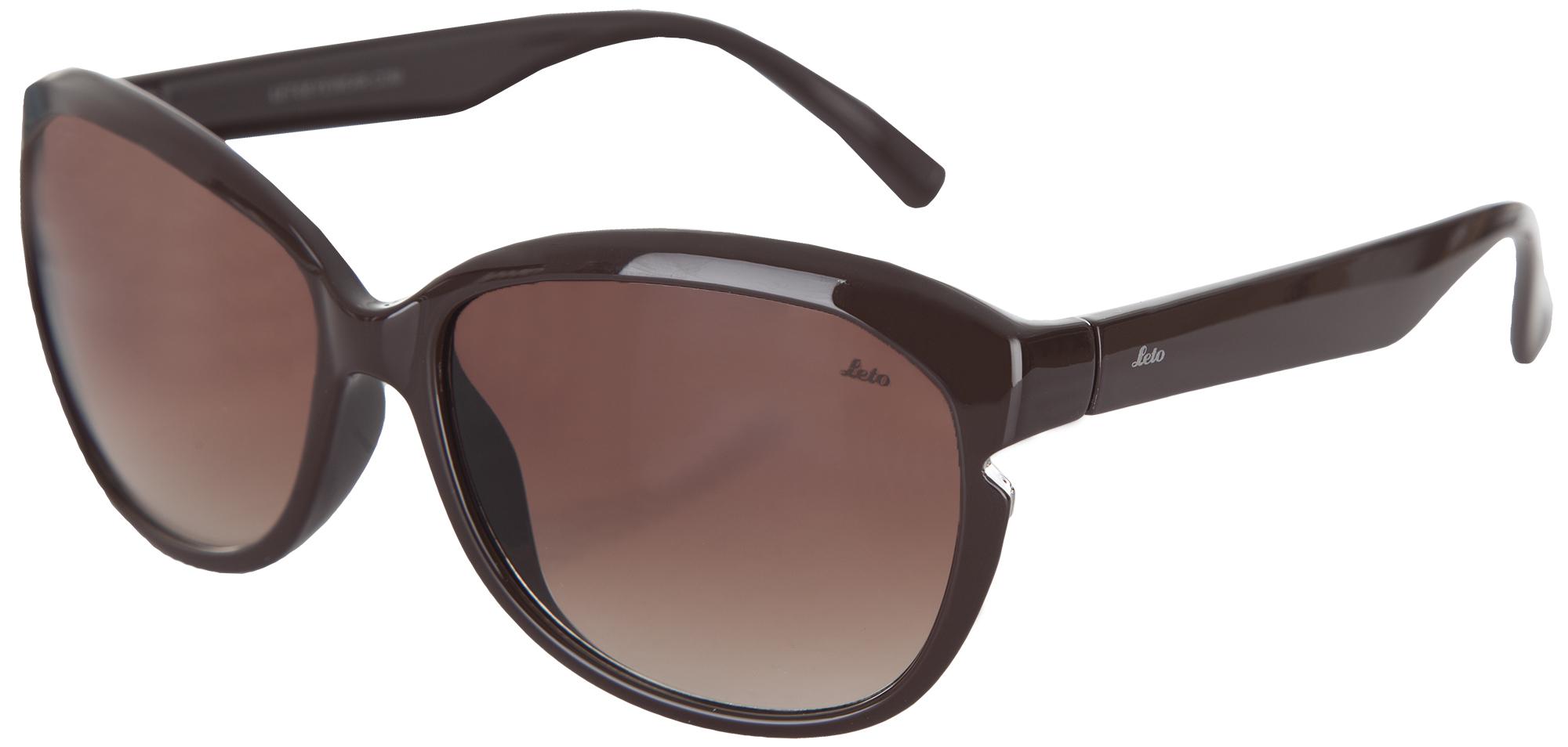 Leto Солнцезащитные очки женские Leto цена