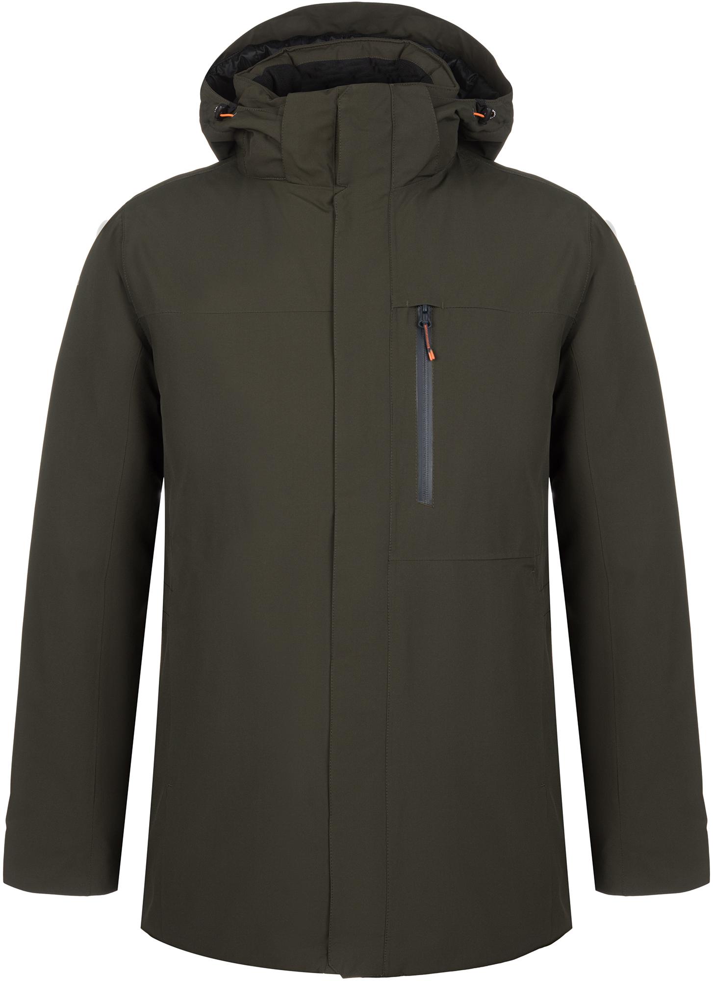 IcePeak Куртка утепленная мужская IcePeak Piedmont, размер 50