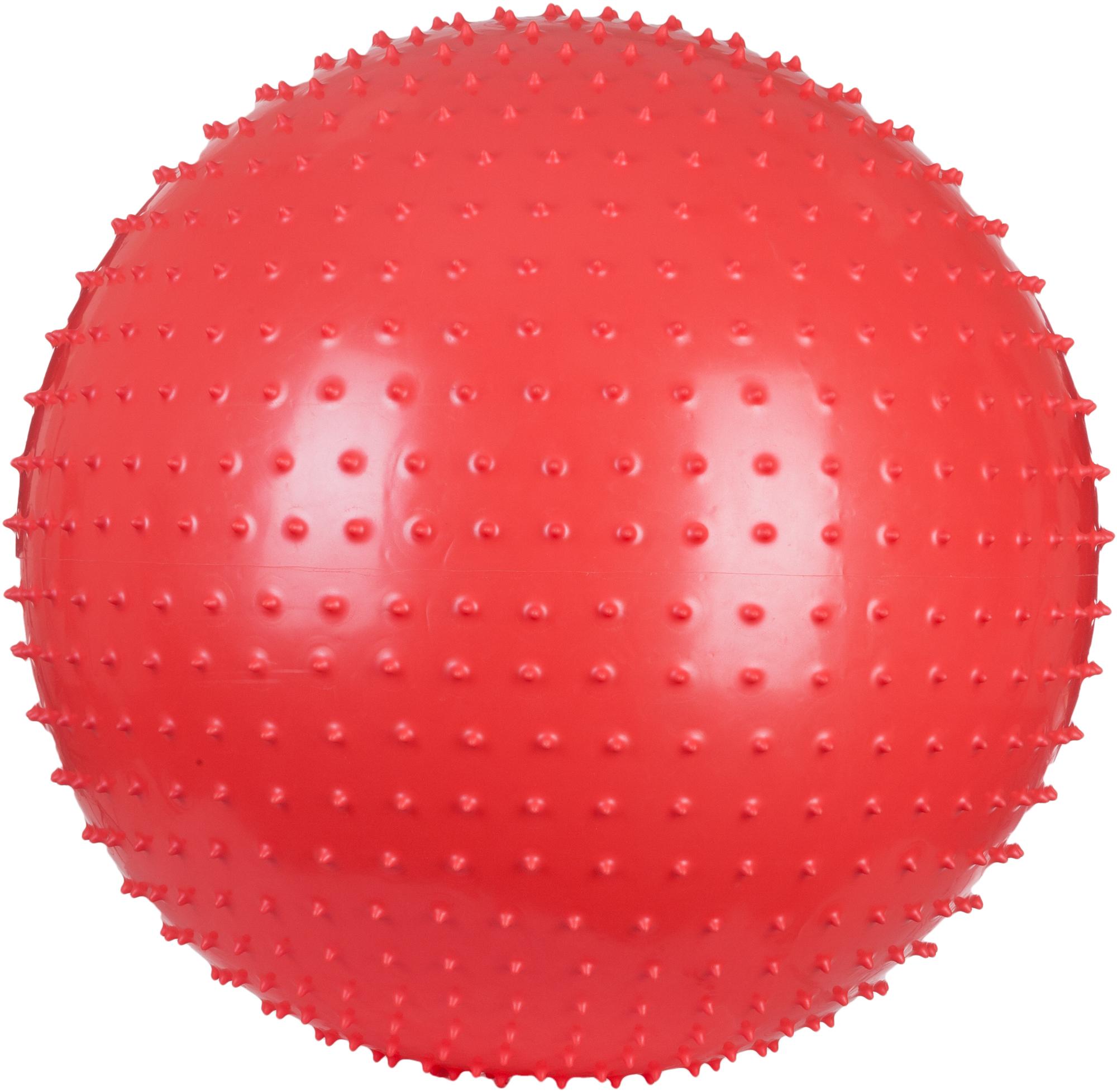 Torneo Мяч массажный Torneo, 65 см мяч массажный alonsa цвет серебристый 20 см