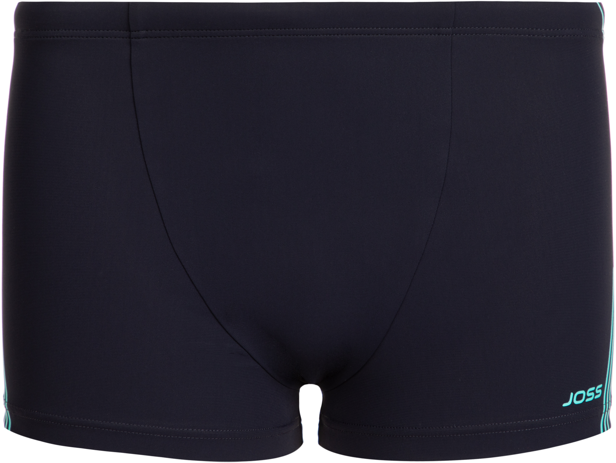 Joss Плавки-шорты для мальчиков Joss, размер 164 плавки для мальчика joss boys swim trunks цвет синий blx05s6 mm размер 164