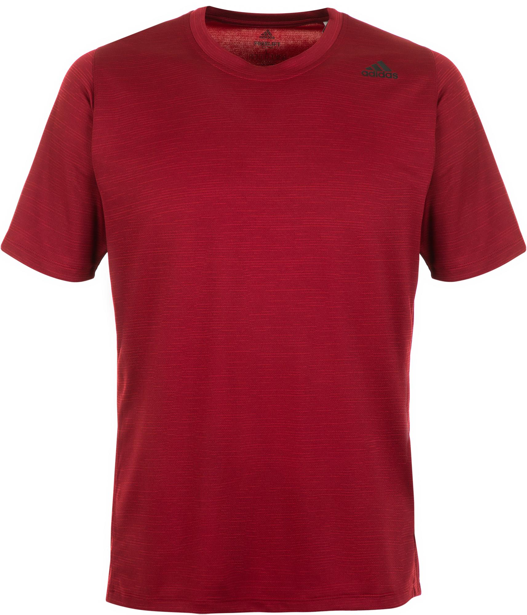 Adidas Футболка мужская FreeLift Tech, размер 54