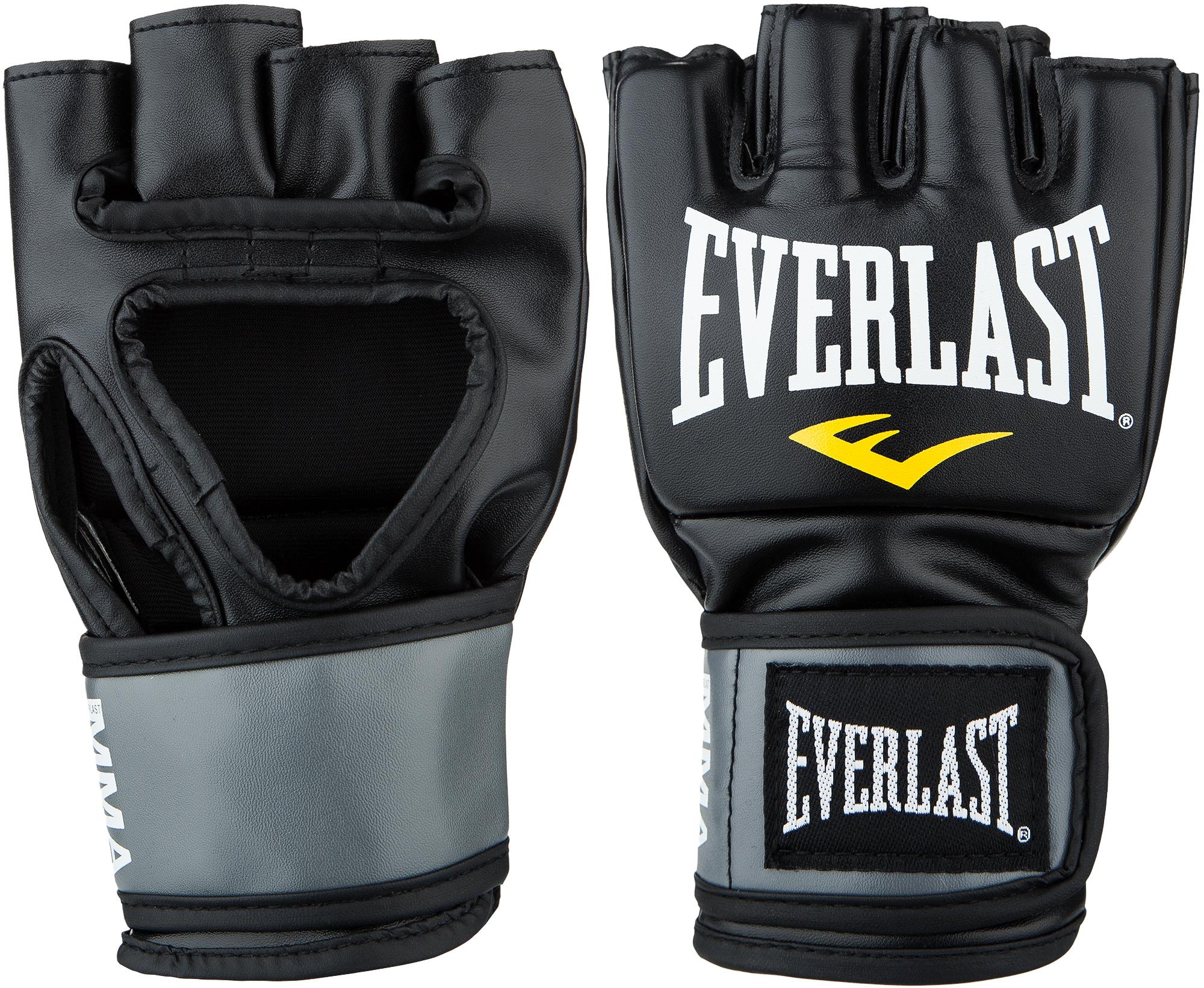 Everlast Перчатки тренировочные Everlast, размер S-M