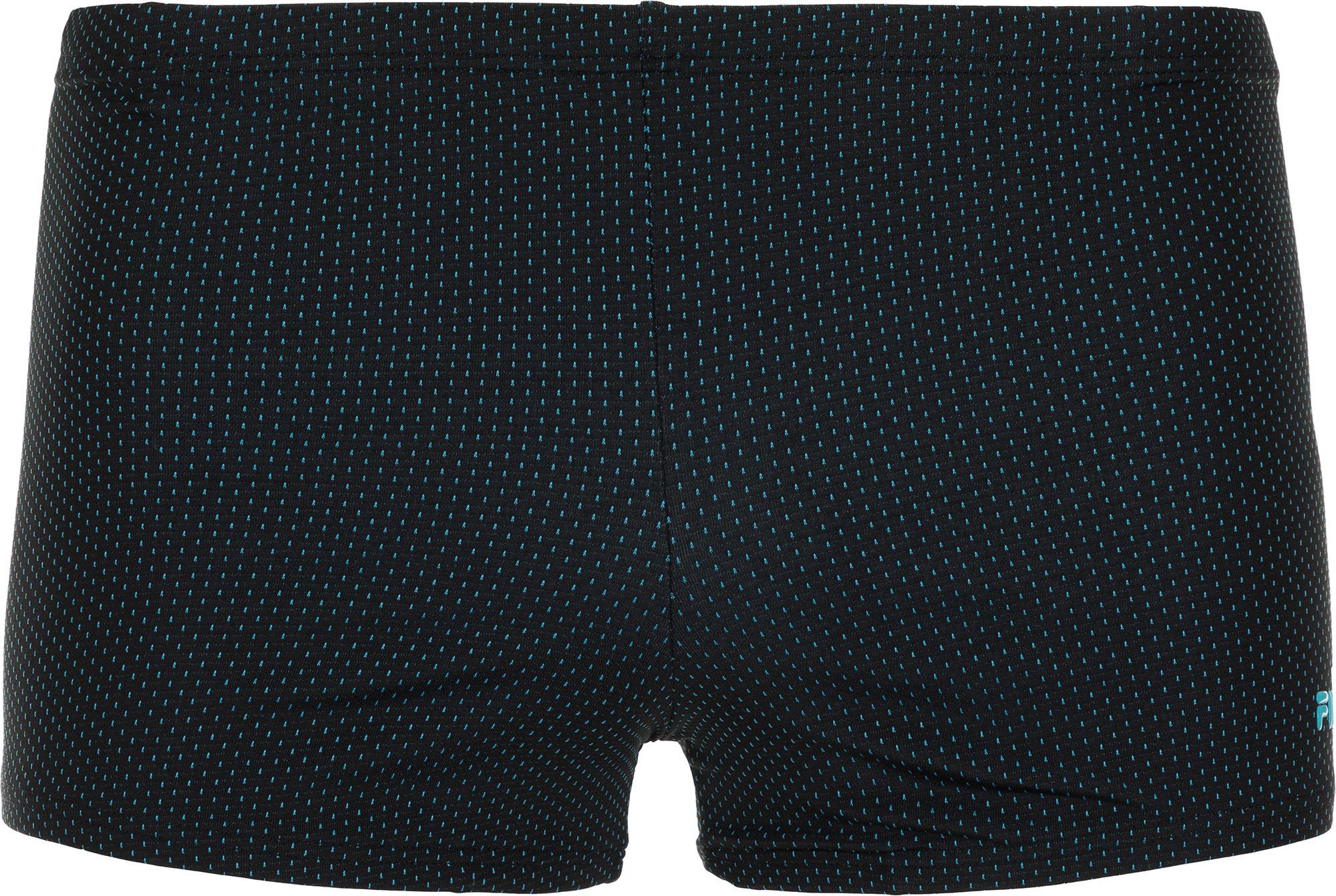 все цены на Fila Плавки-шорты мужские Fila, размер 56 онлайн