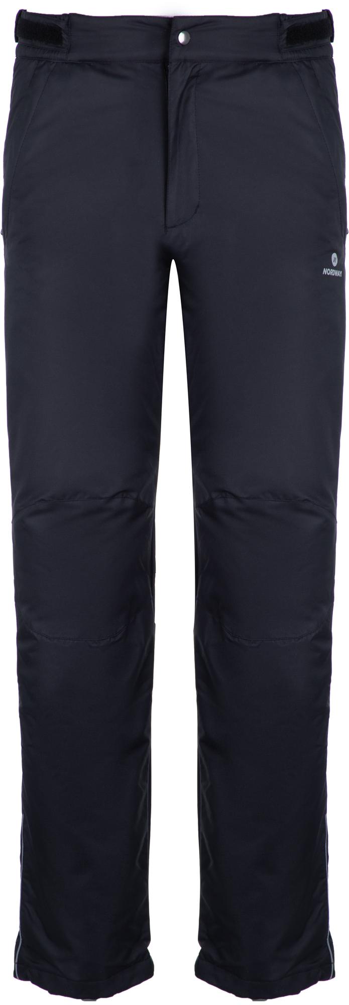 Nordway Брюки утепленные мужские Nordway, размер 50 nordway куртка утепленная мужская nordway размер 46