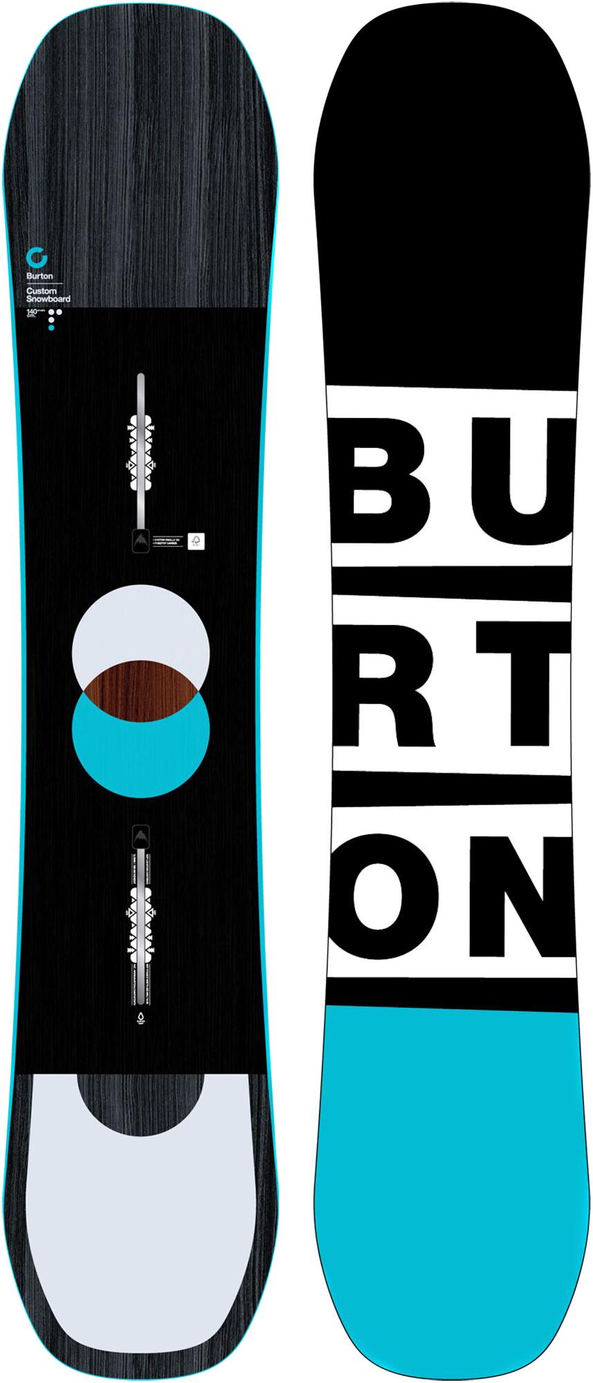Burton CUSTOM SMALLS (19-20)