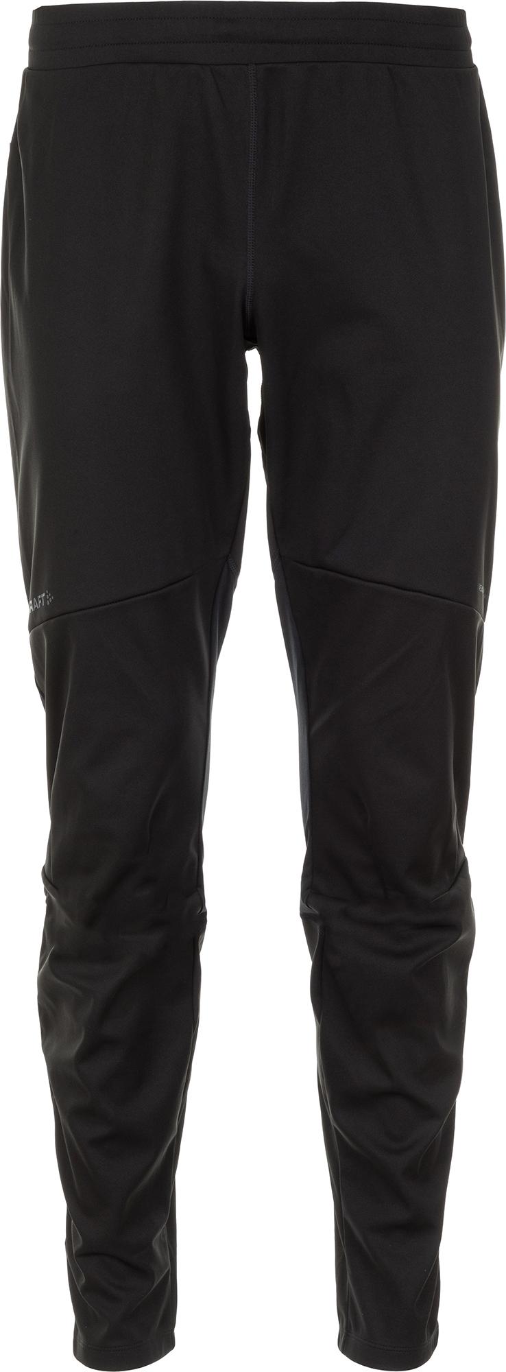 Фото - Craft Брюки мужские Craft Glide Pants, размер 46-48 craft шорты мужские craft essence размер 46 48