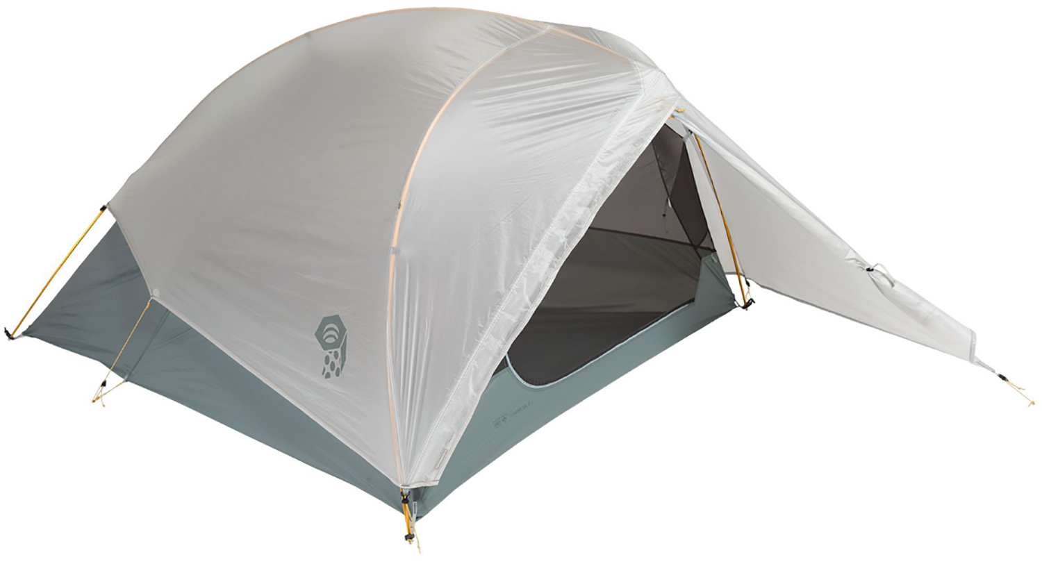 Mountain Hardwear Mountain Hardwear Ghost UL 2 Tent палатки greenell палатка дом 2