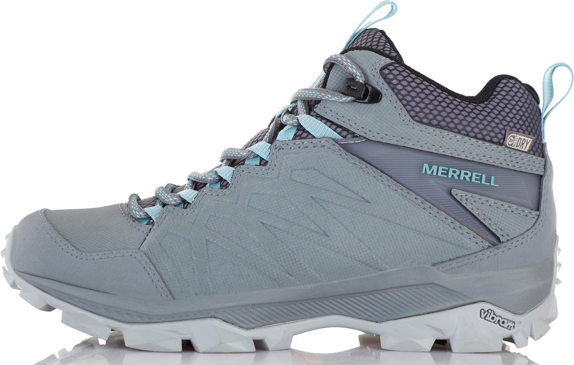 Merrell Ботинки утепленные женские Merrell Thermo Freeze Mid Wp, размер 36