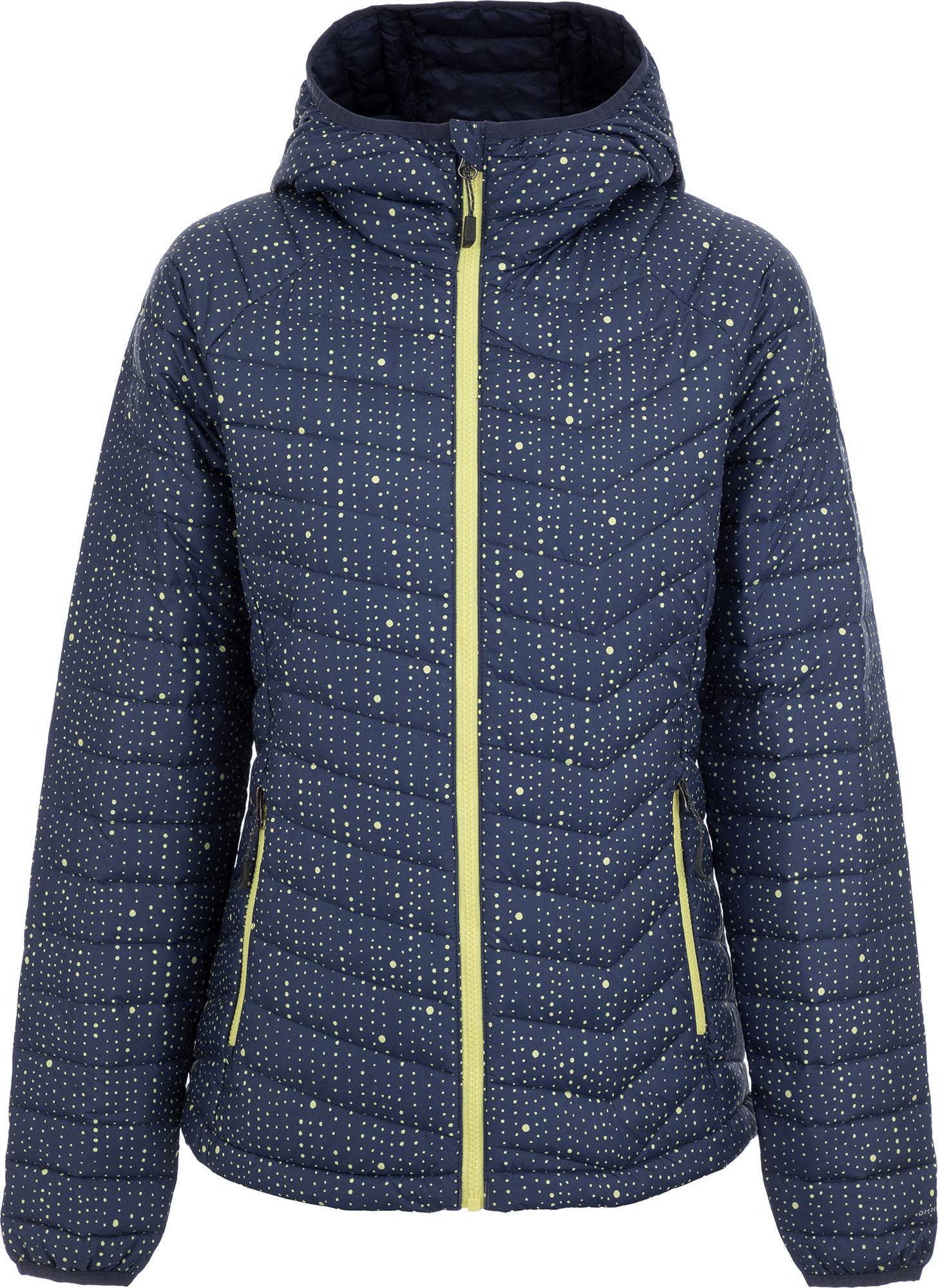 Columbia Куртка утепленная женская Columbia Powder Lite, размер 44 цена