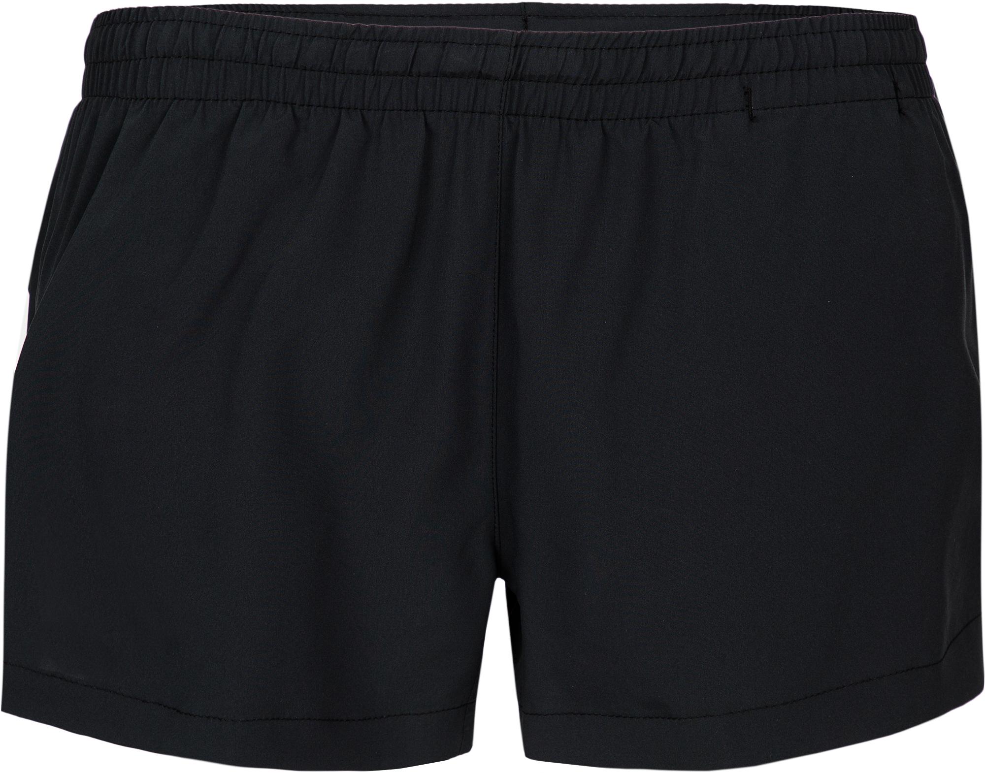 Nike Шорты женские Elevate Trck, размер 46-48