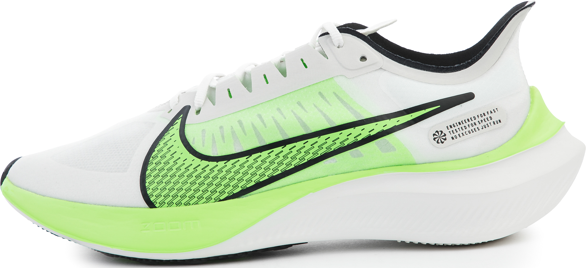 Nike Кроссовки мужские Nike Zoom Gravity, размер 46,5 стоимость