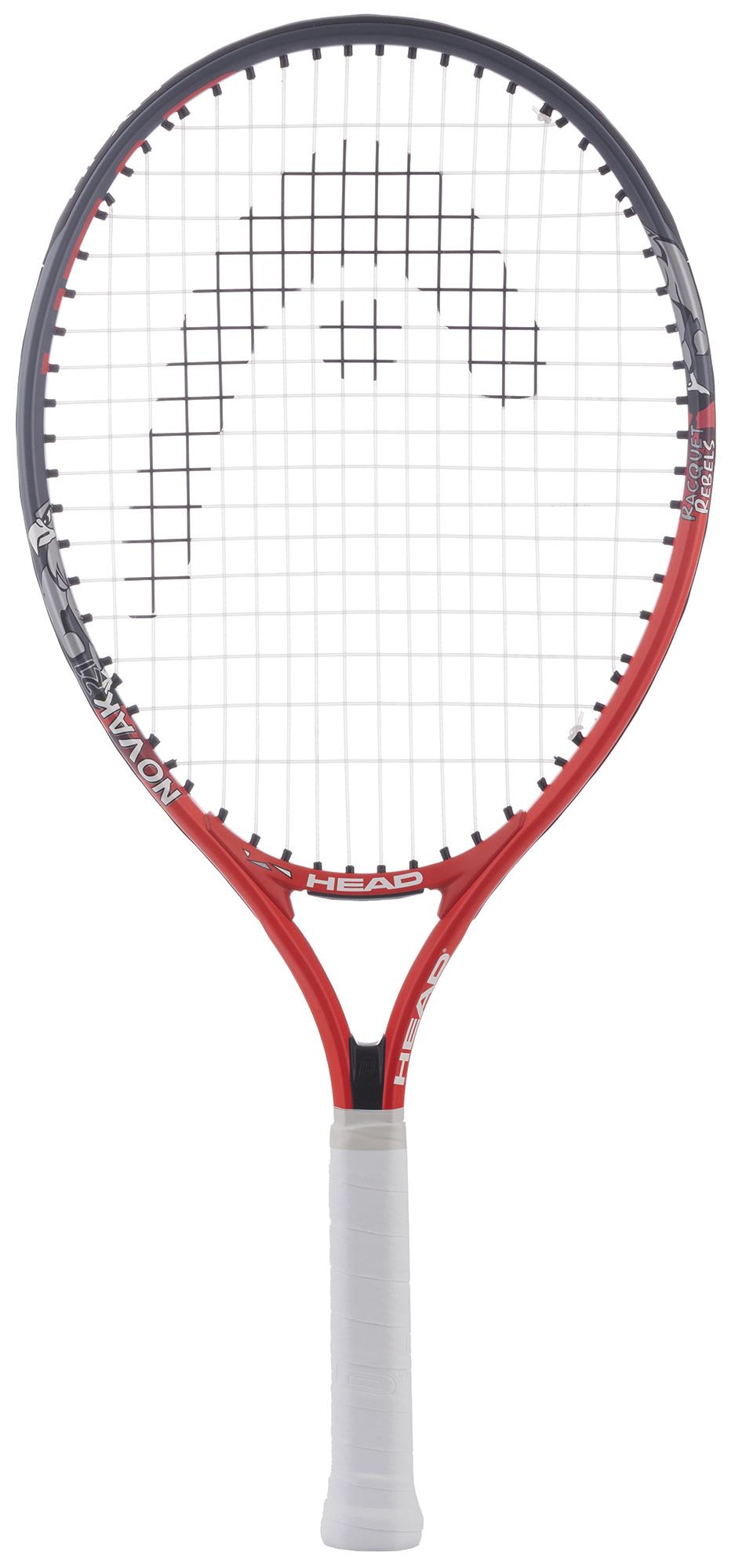 Head Ракетка для большого тенниса детская Head Novak 21
