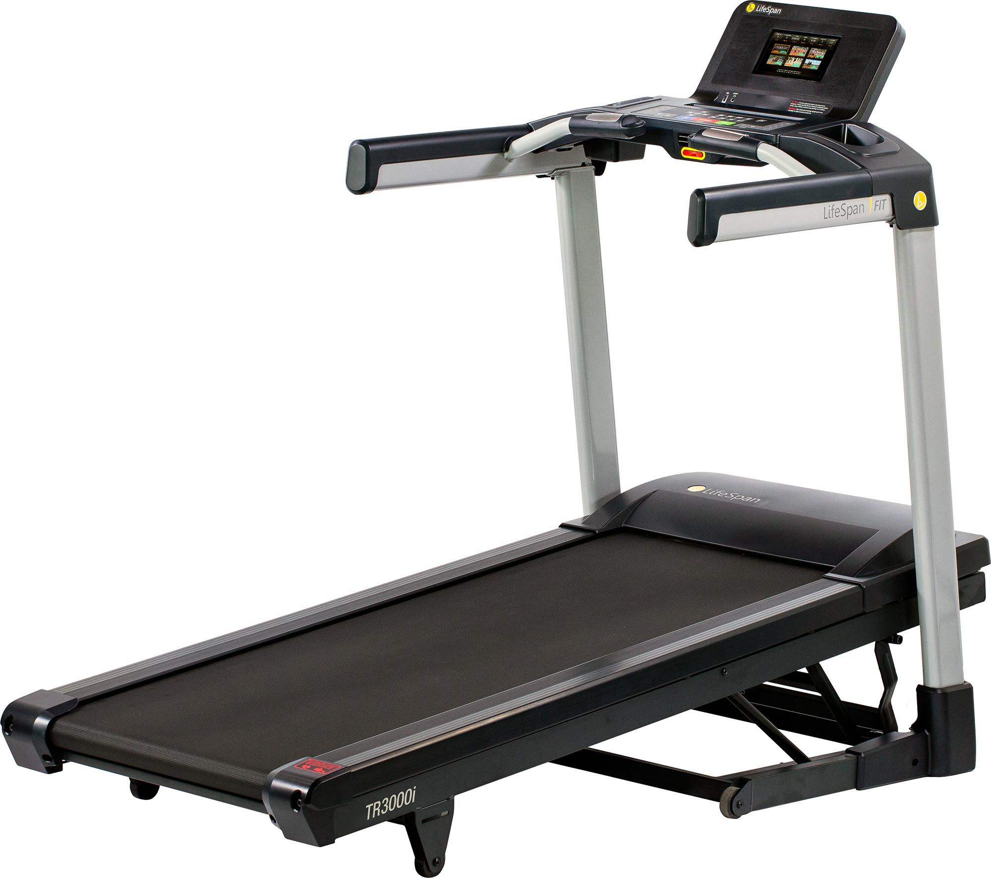 лучшая цена LifeSpan TR3000IC