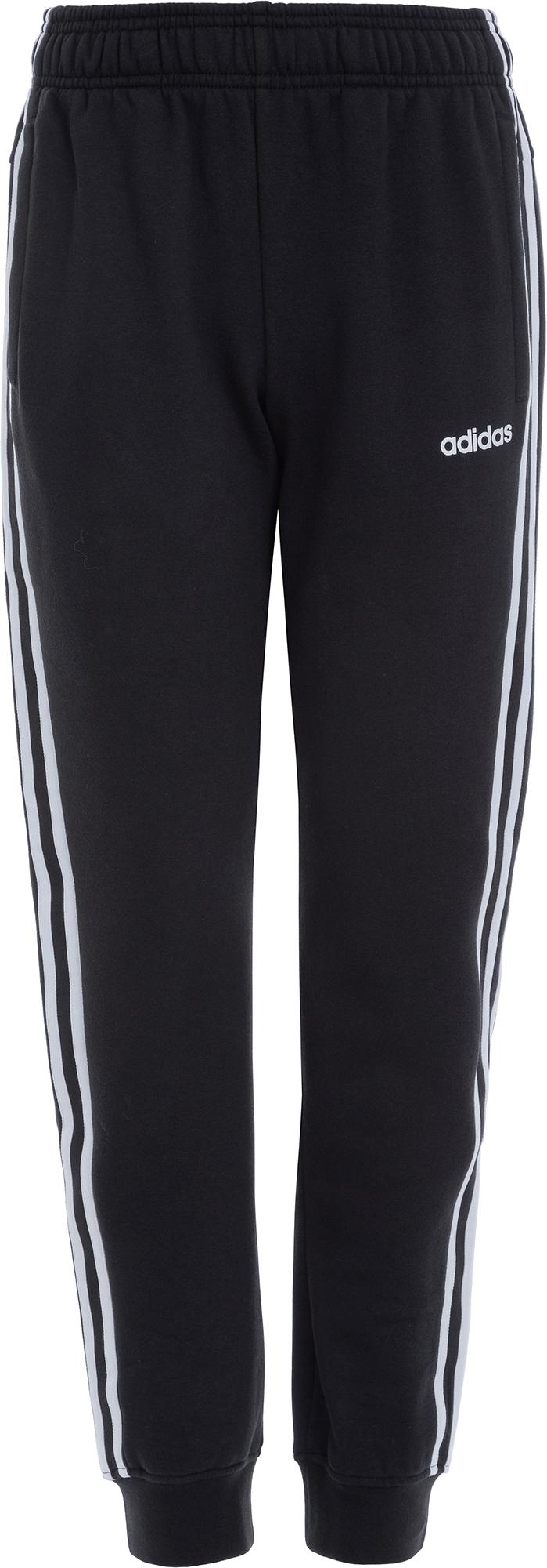 Adidas Брюки для мальчиков Adidas Essentials 3-stripes, размер 128 adidas легинсы для девочек adidas essentials 3 stripes размер 128