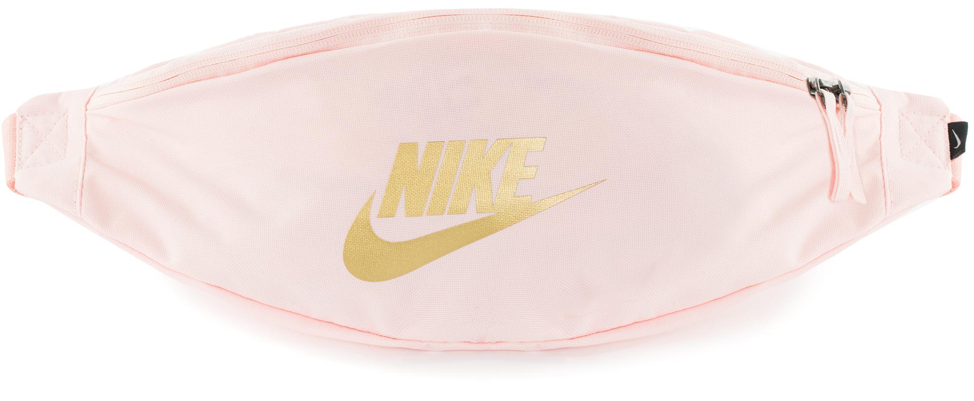 Nike Сумка на пояс женская Heritage