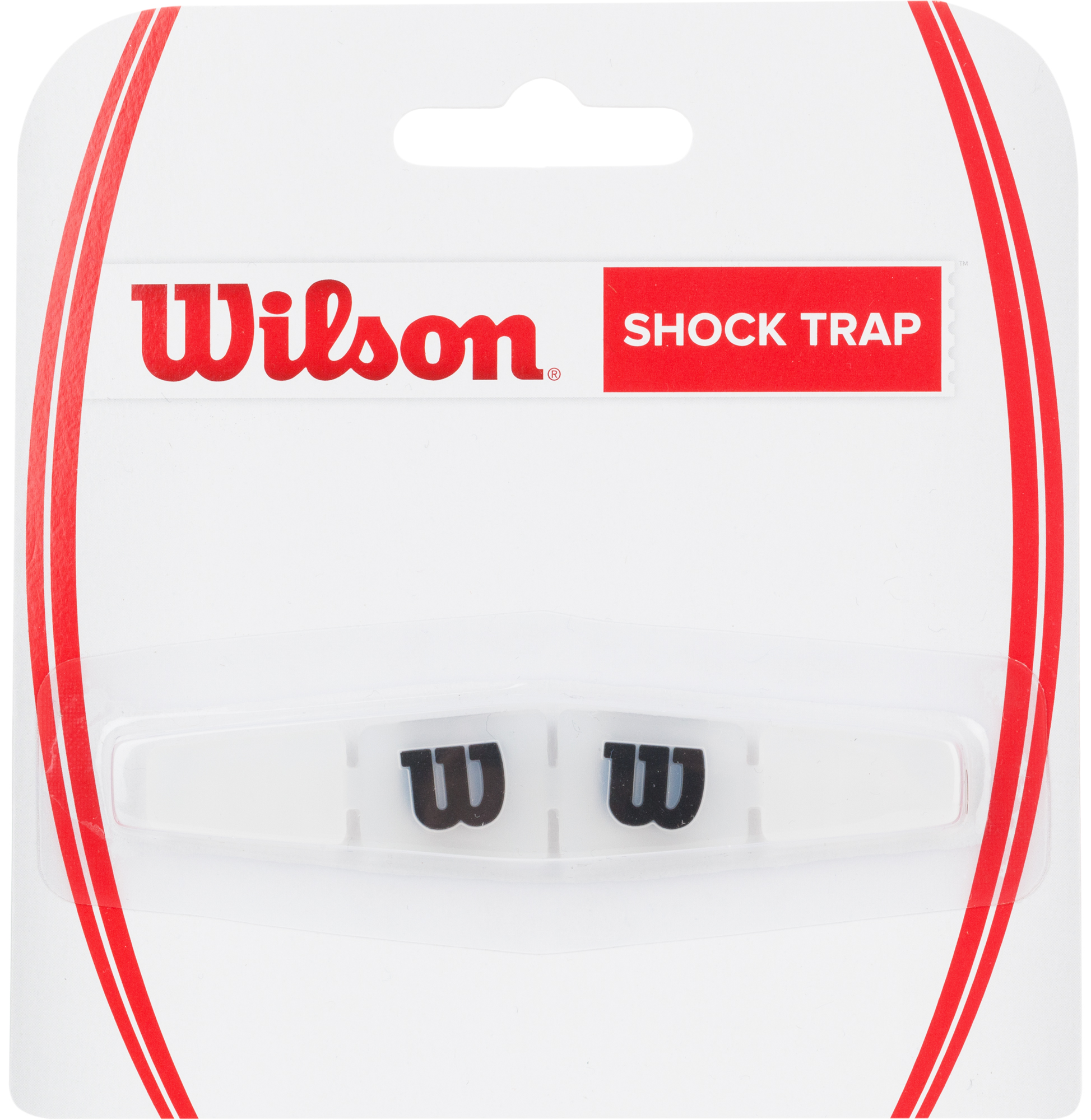 Wilson Виброгаситель Wilson Shock Trap виброгаситель wilson emotisorbs assorted pack смайлик