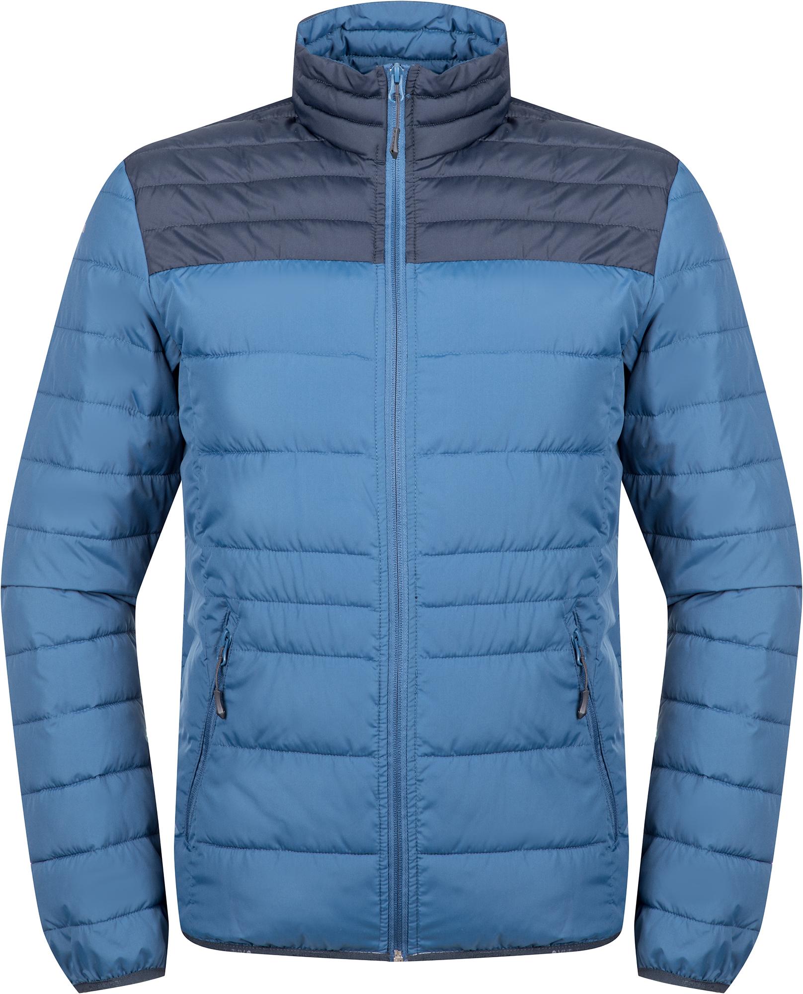 IcePeak Куртка утепленная мужская IcePeak Vannes, размер 52 цена 2017