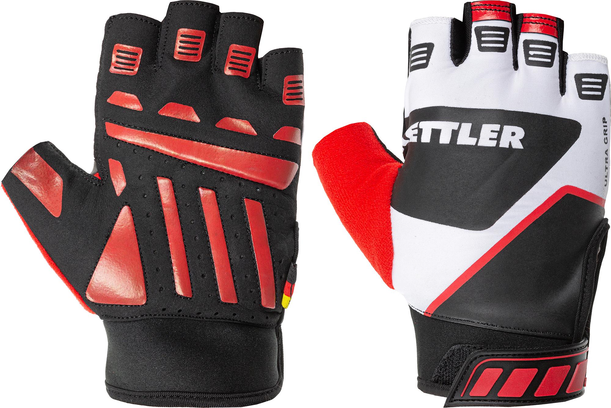 Kettler Перчатки для фитнеса Kettler, размер 9 перчатки jetasafety jle021 9 l12