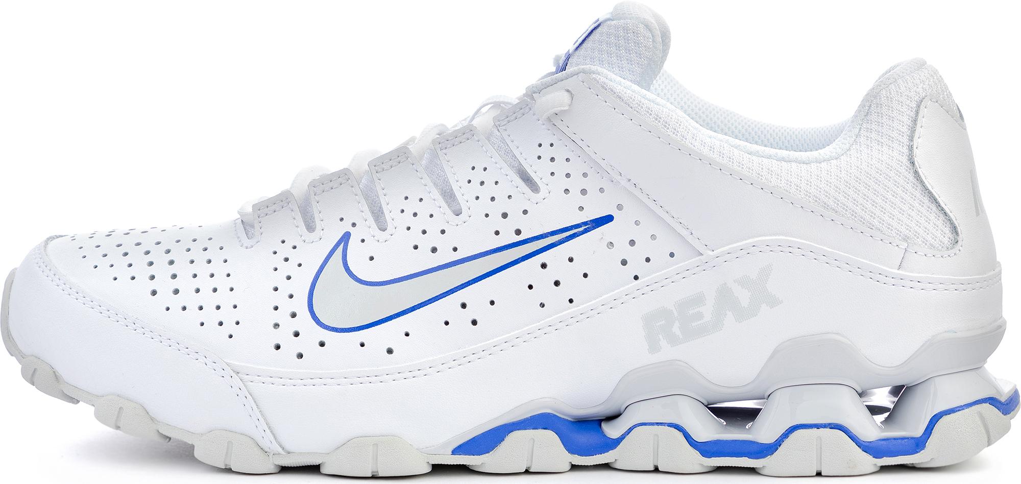 Фото - Nike Кроссовки мужские Nike Reax 8 Tr, размер 45 кроссовки мужские твое цвет белый a4390 размер 45