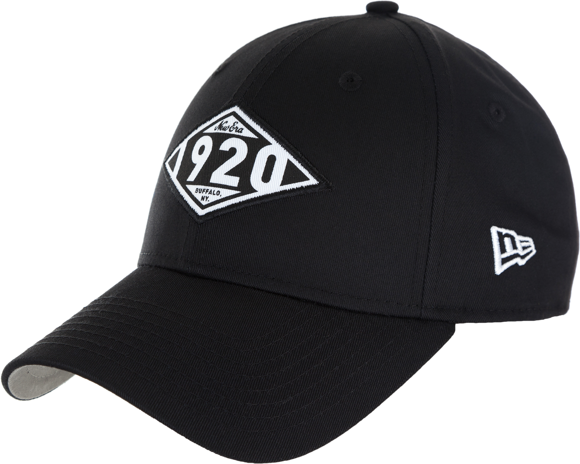 New Era Бейсболка мужская New Era 113 9Forty Entry Patch