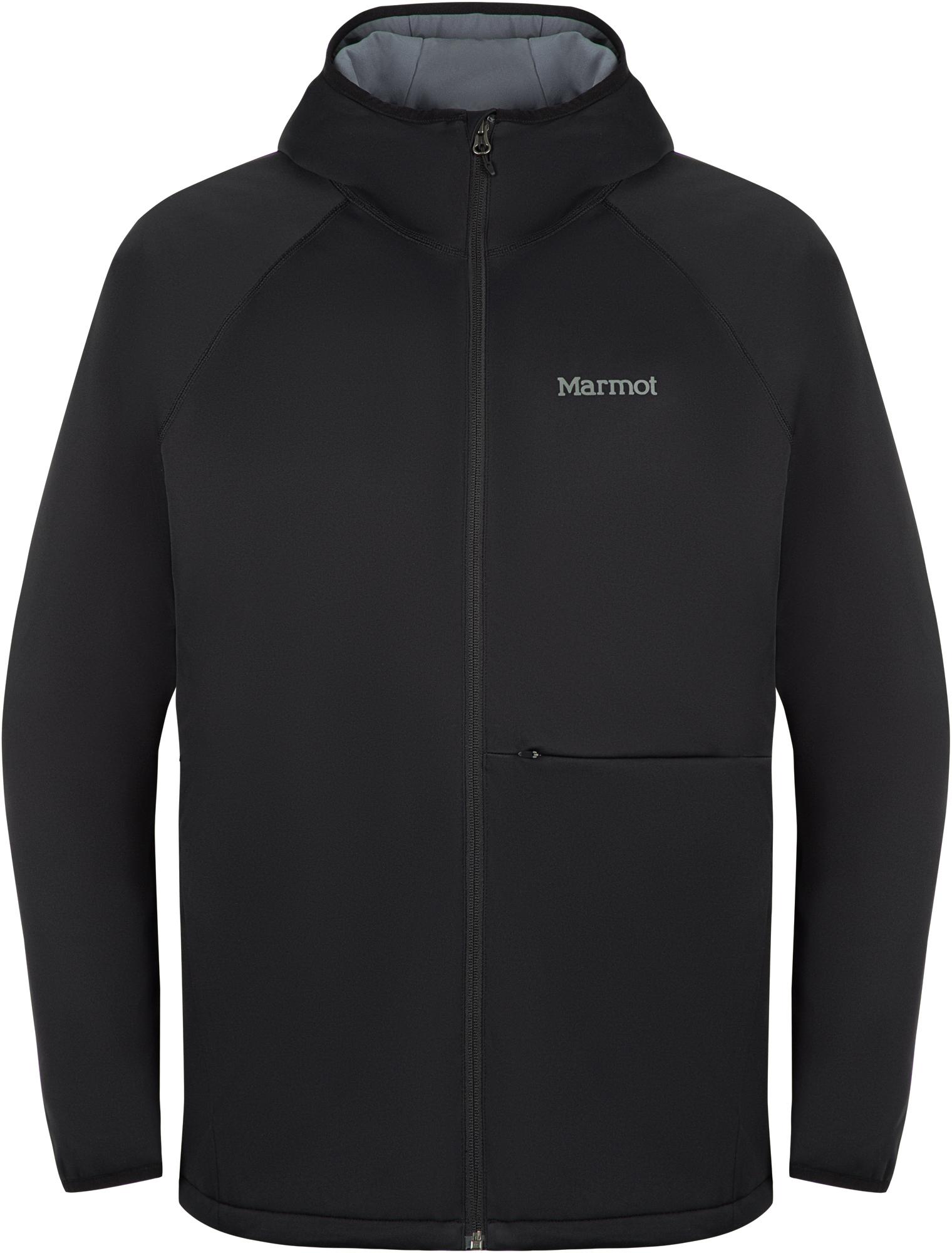 Marmot Куртка утепленная мужская Zenyatta, размер 58-60
