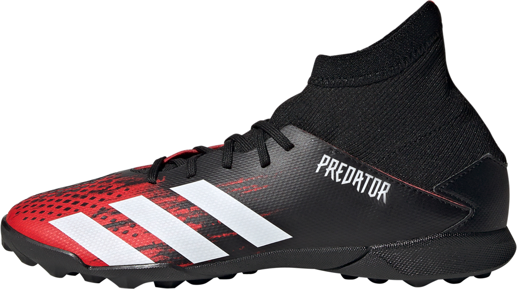 Adidas Бутсы для мальчиков adidas Predator 20.3 TF, размер 36 цена 2017