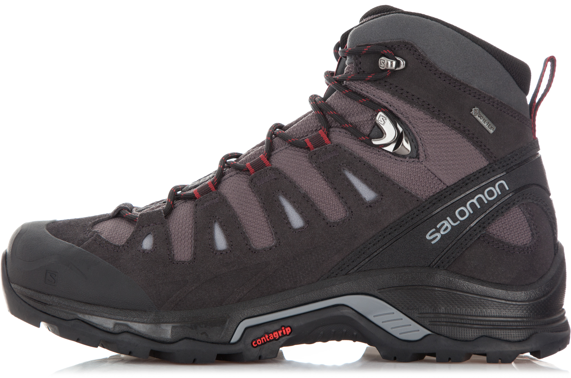 Salomon Ботинки мужские Salomon Quest Prime GTX salomon salomon x ultra mid 2 gtx женские