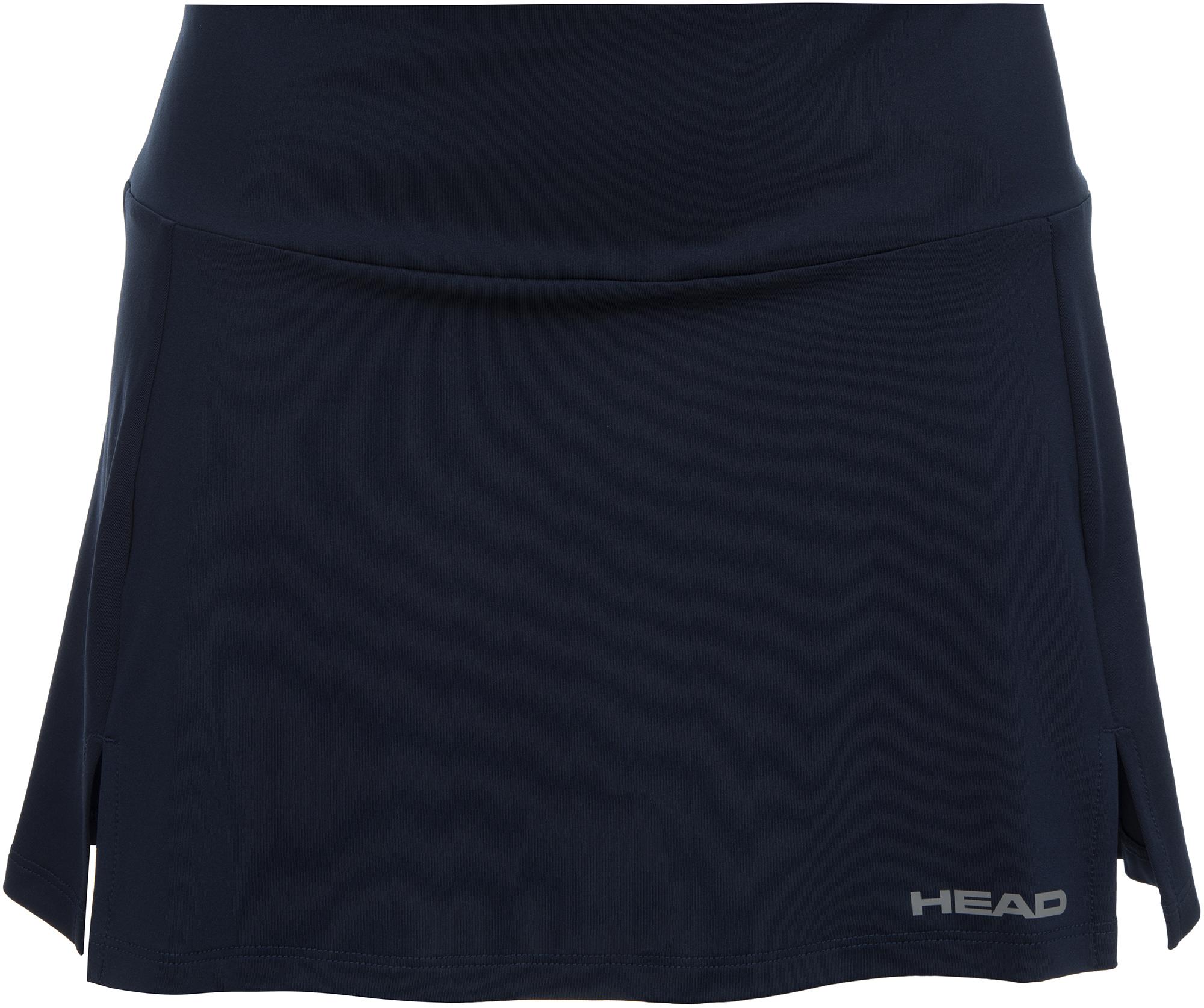 Head Юбка-шорты женская Head Club, размер 46-48 цена 2017