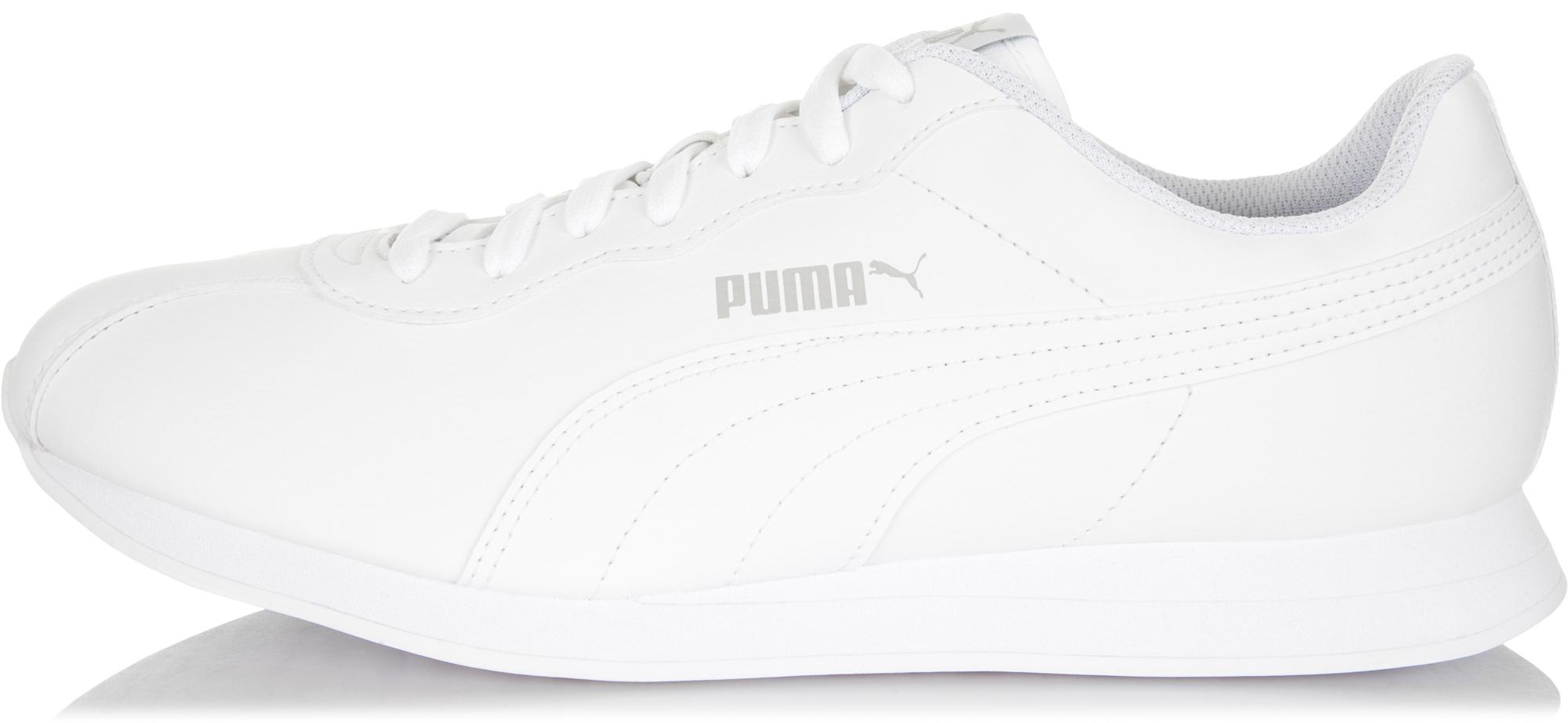 все цены на Puma Кроссовки мужские Puma Turin II, размер 45 онлайн