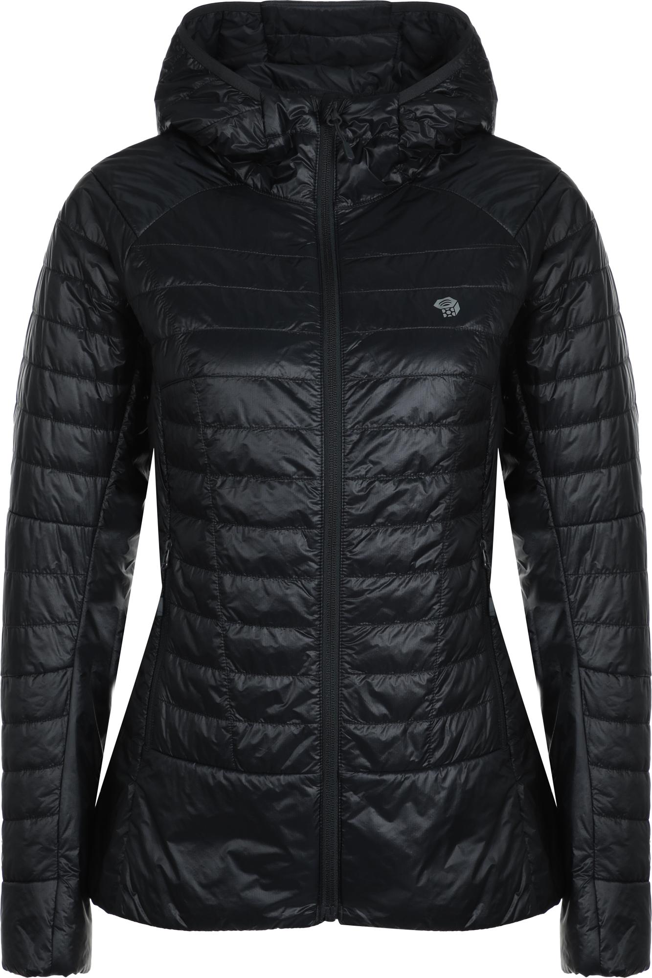 Mountain Hardwear Куртка утепленная женская Mountain Hardwear Ghost Shadow™, размер 44 mountain hardwear куртка утепленная мужская mountain hardwear ghost shadow™ размер 56