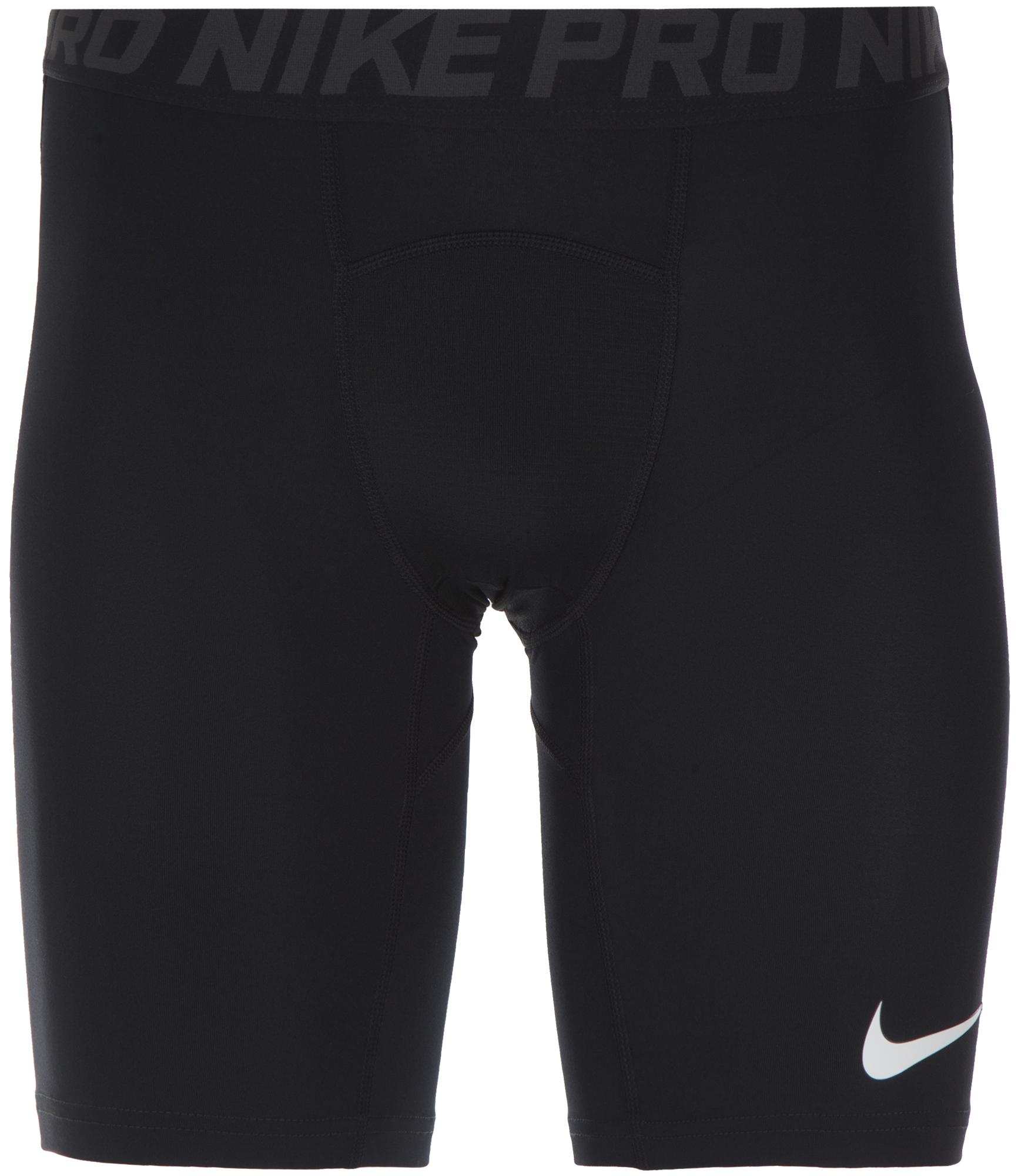 Nike Шорты мужские Pro, размер 54-56