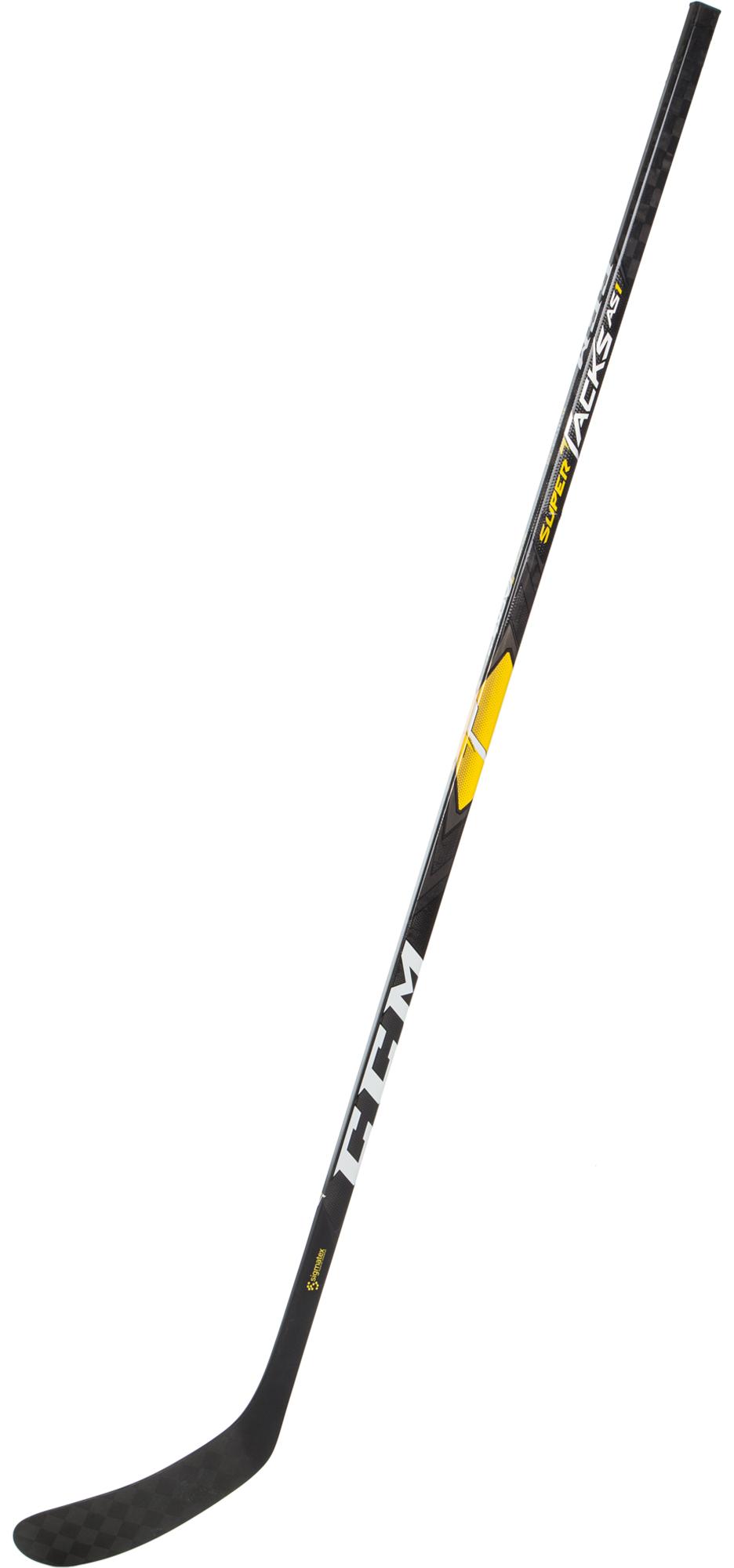 CCM Клюшка хоккейная SuperTacks AS1