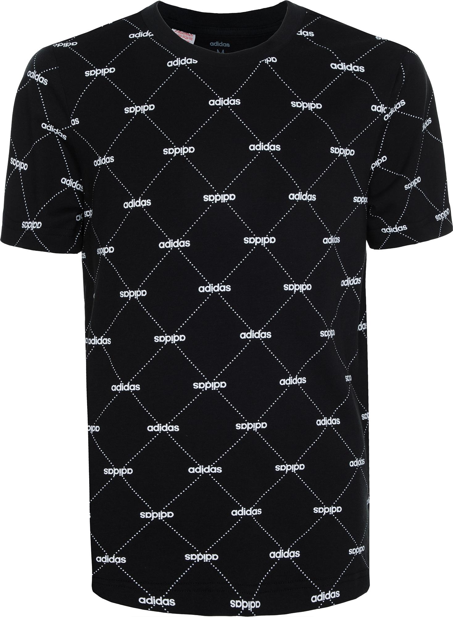 Adidas Футболка для мальчиков Adidas, размер 140
