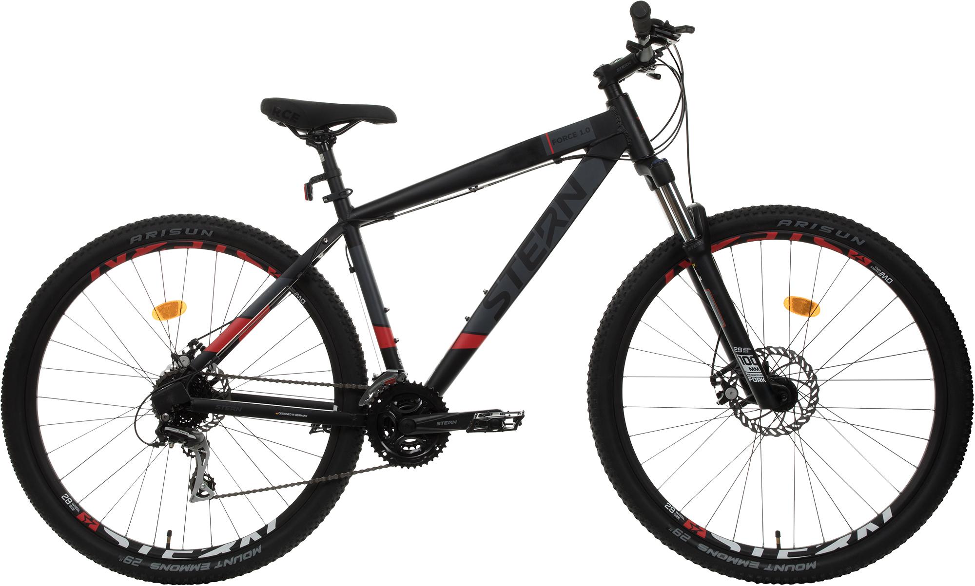 цена на Stern Велосипед горный Stern Force 1.0 29