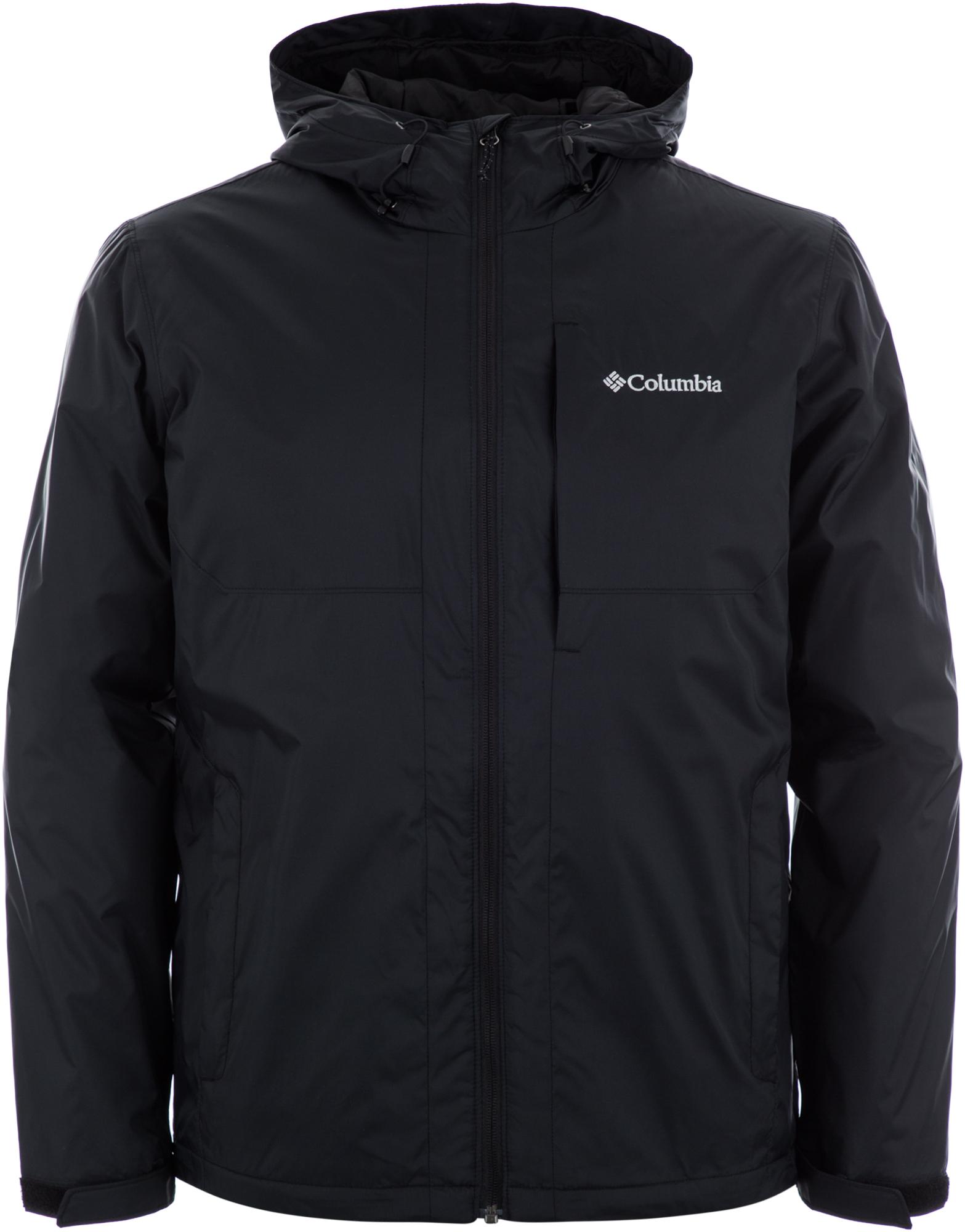 Columbia Куртка утепленная мужская Columbia Straight Line™, размер 46 columbia куртка утепленная мужская columbia eagles call