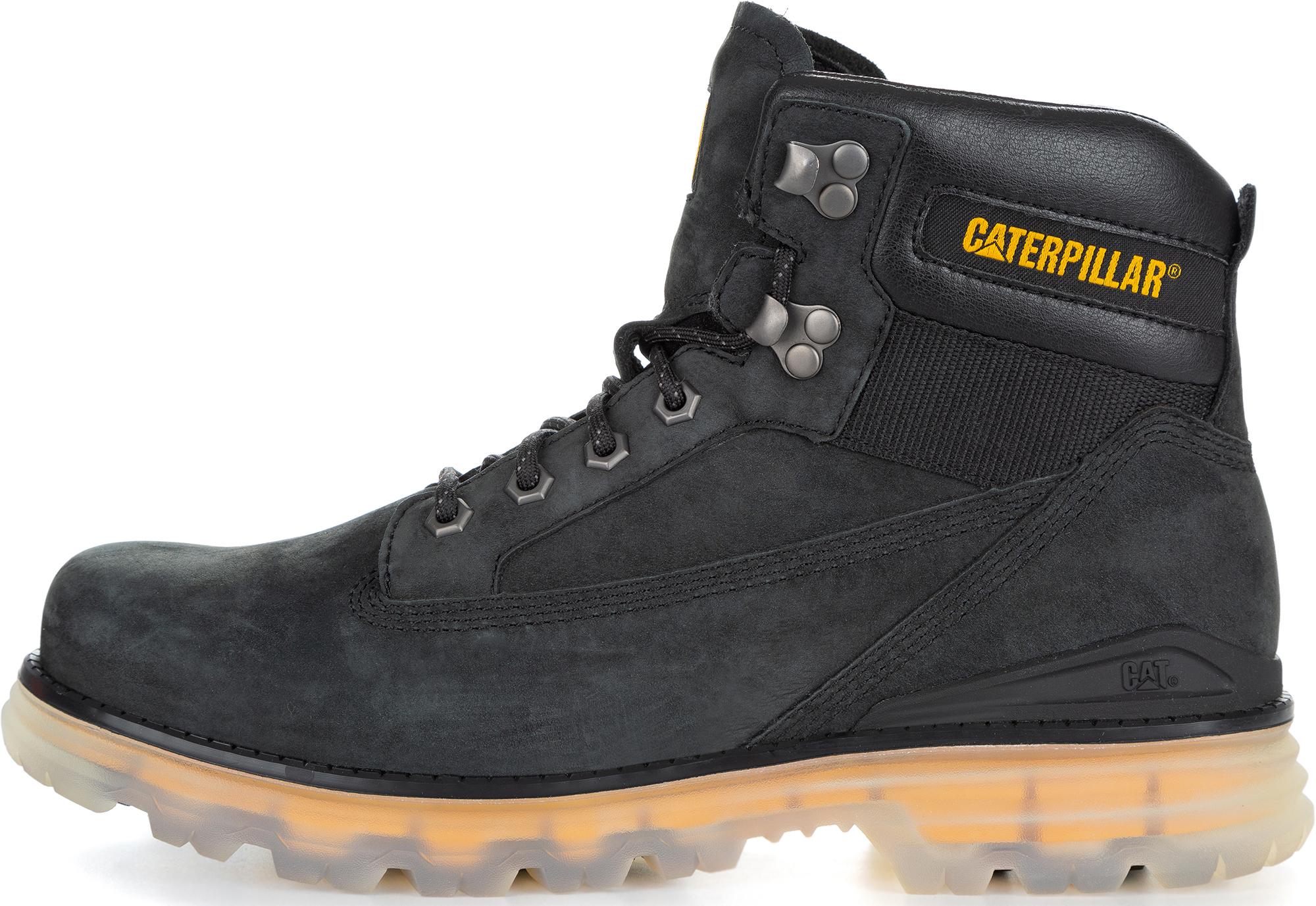 где купить Caterpillar Ботинки мужские Caterpillar Baseplate, размер 44 по лучшей цене
