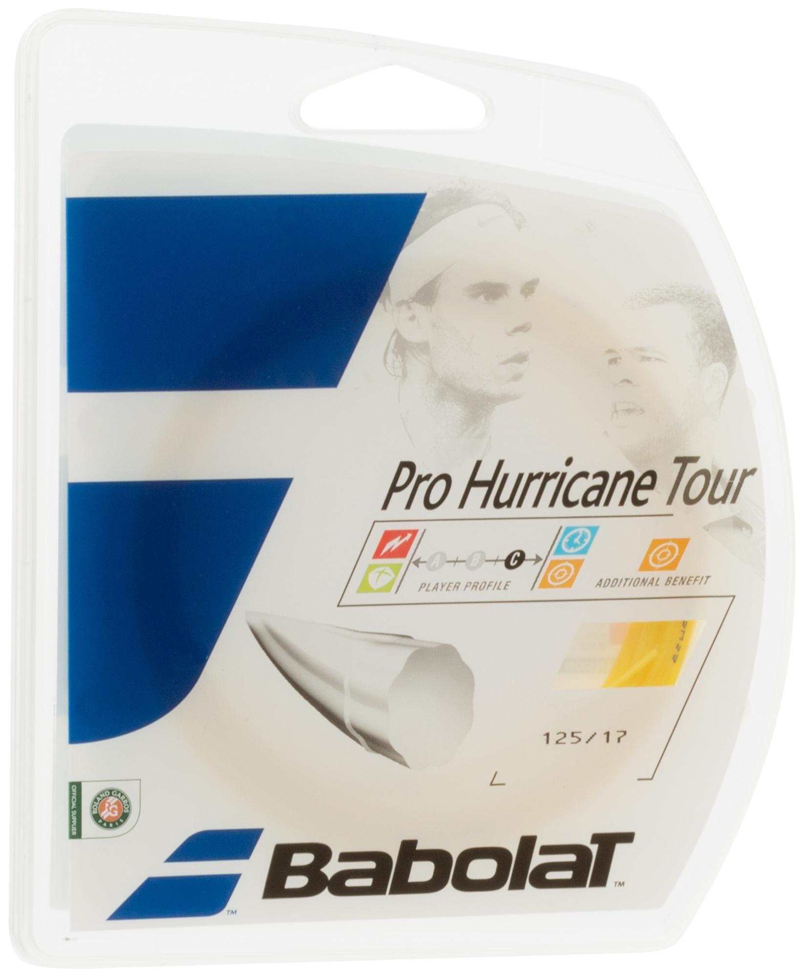 Babolat Струна Babolat PH TOUR, размер 130 babolat футболка мужская babolat perf crew neck tee размер 50