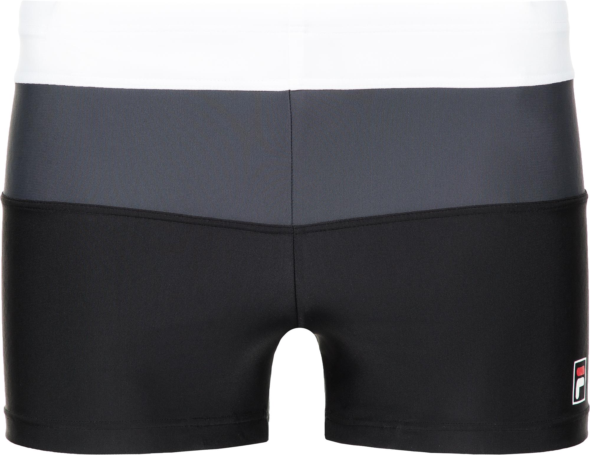 Fila Плавки-шорты мужские Fila, размер 52
