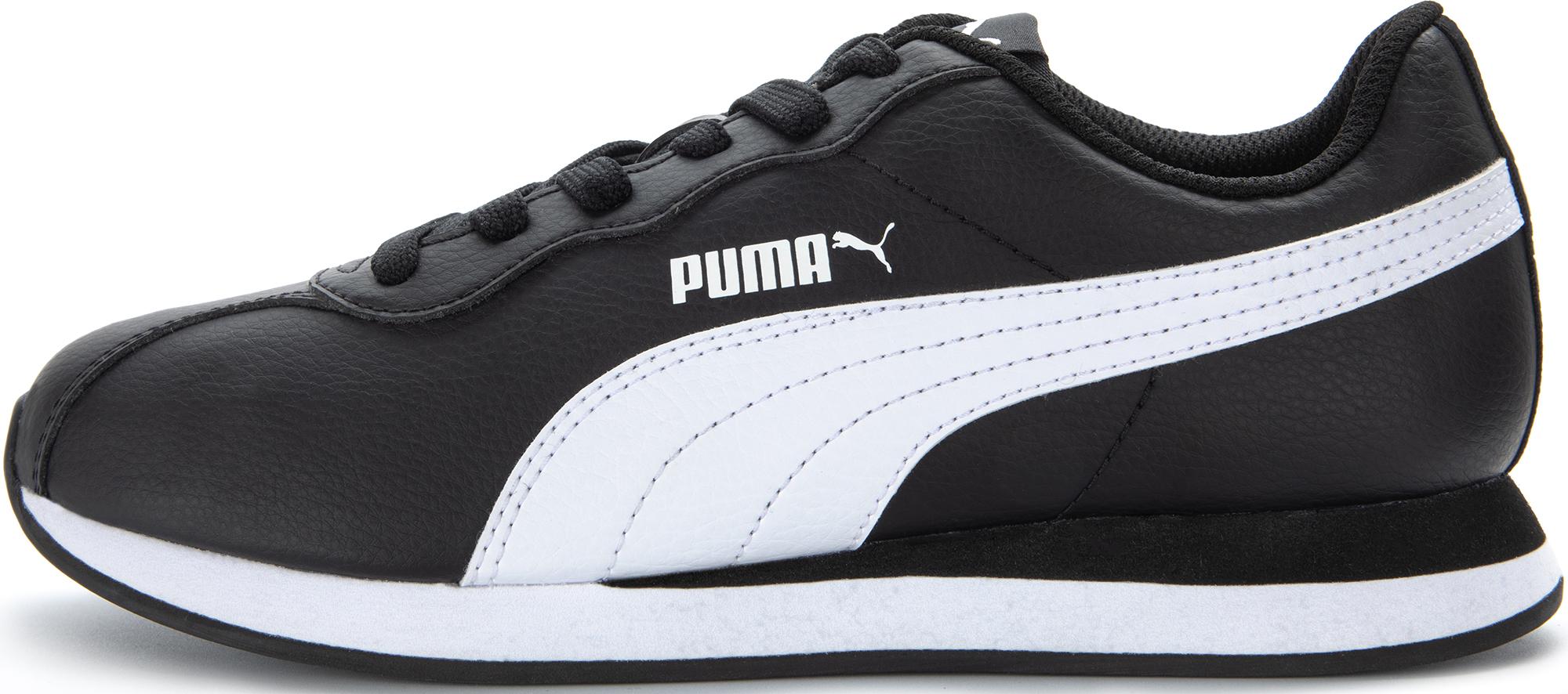 Puma Кроссовки детские Puma Turin II, размер 38