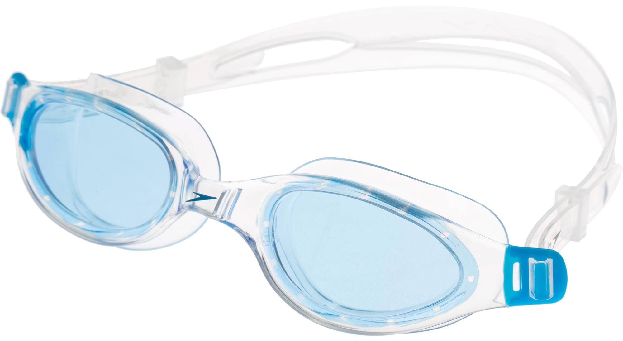 купить Speedo Очки для плавания Speedo Futura Plus, размер Без размера по цене 1499 рублей