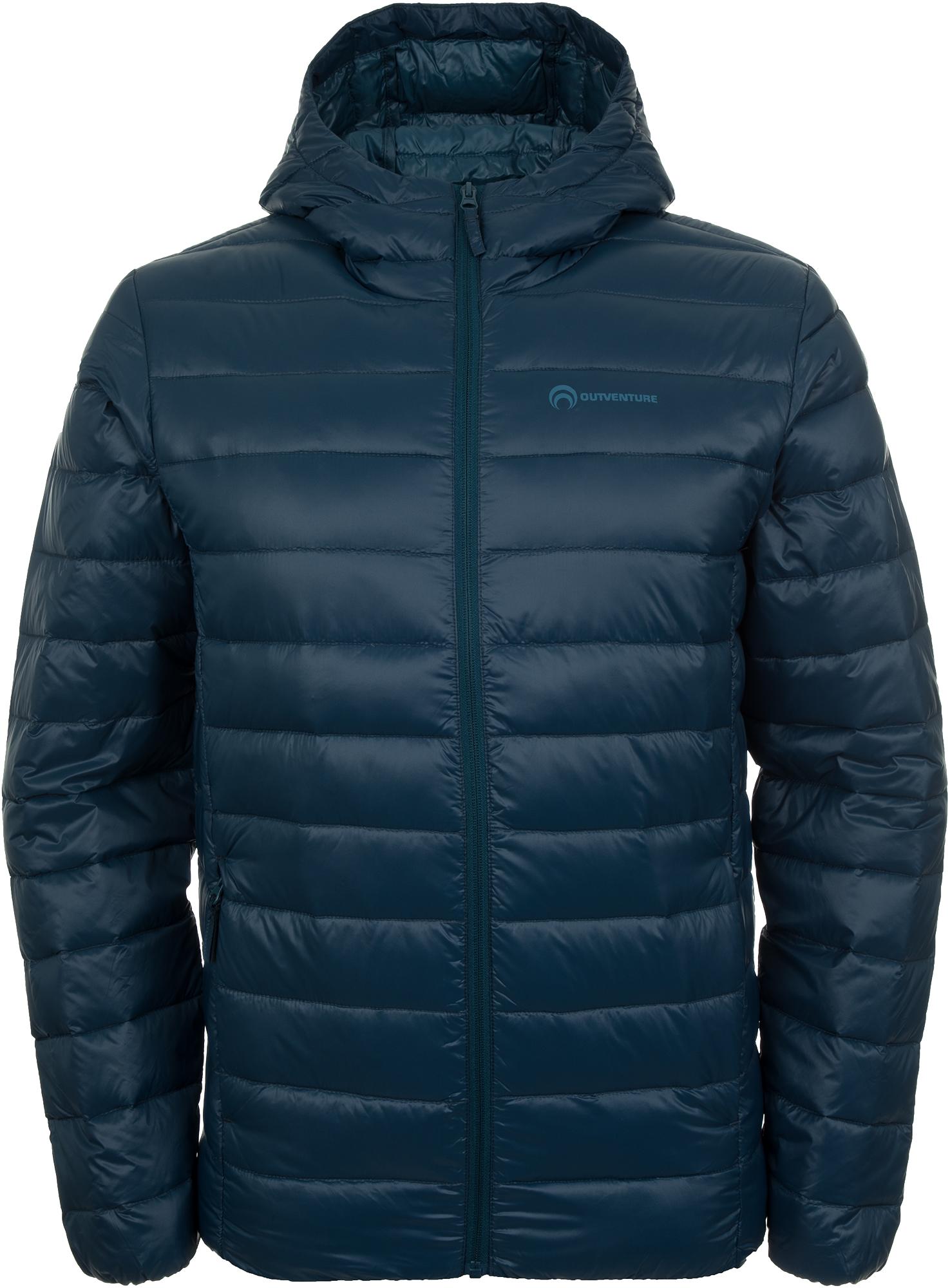 Outventure Куртка пуховая мужская Outventure, размер 54 цена 2017