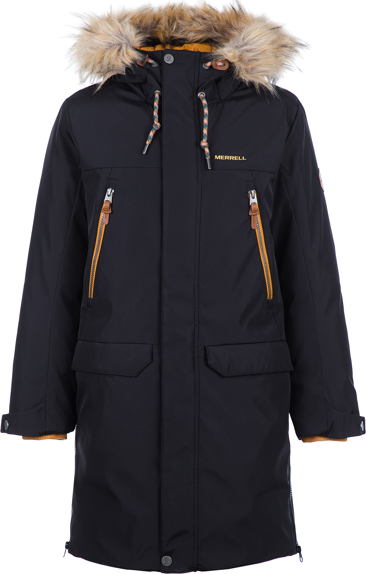 Merrell Куртка утепленная для мальчиков Merrell, размер 176
